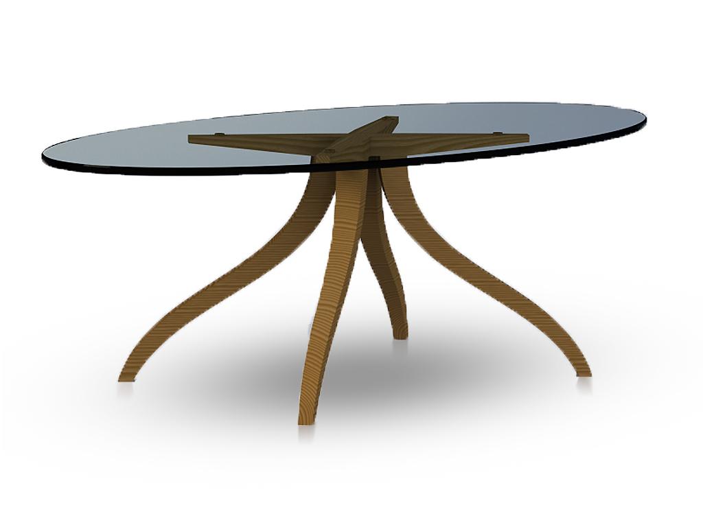 Giancarlo Studio Furniture Lydig Cocktail Table Rendering White Oak Base Glass Top.jpg