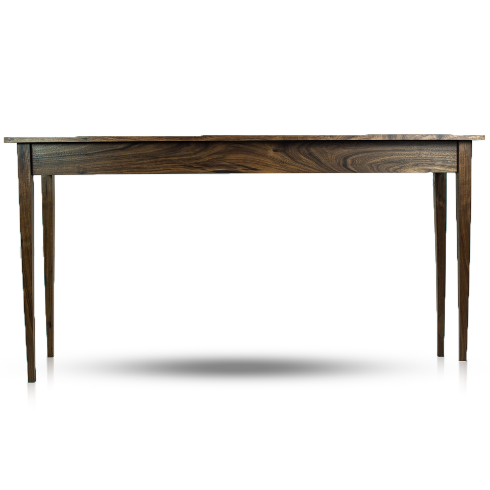 Giancarlo Studio Furniture Case Goods Mortise and Tenon Console Table.jpg