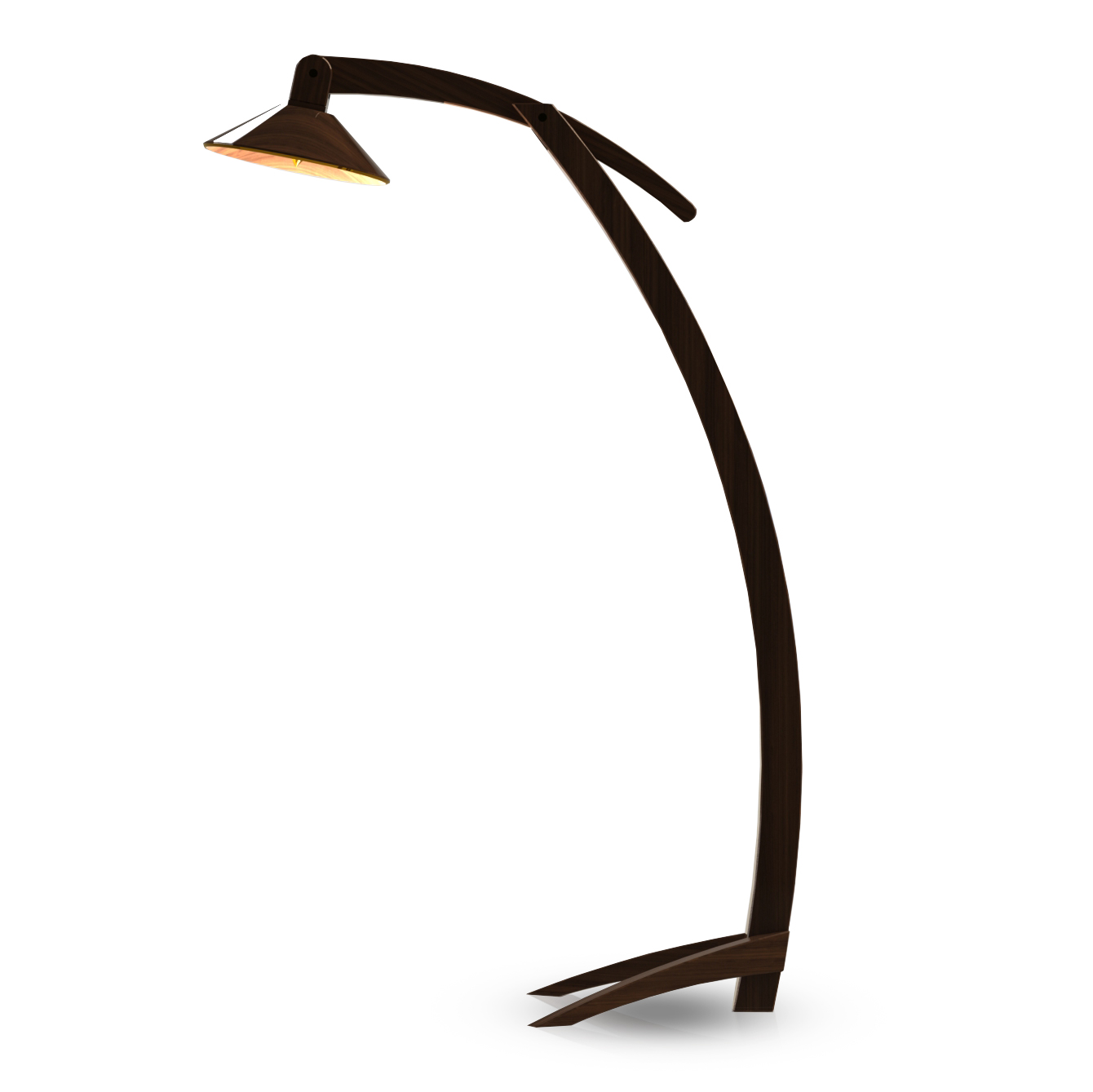 Lydig Floor Standing Lamp