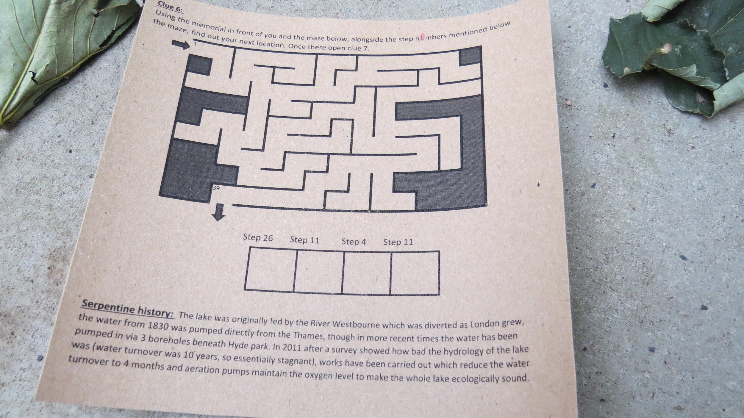 Clue 6