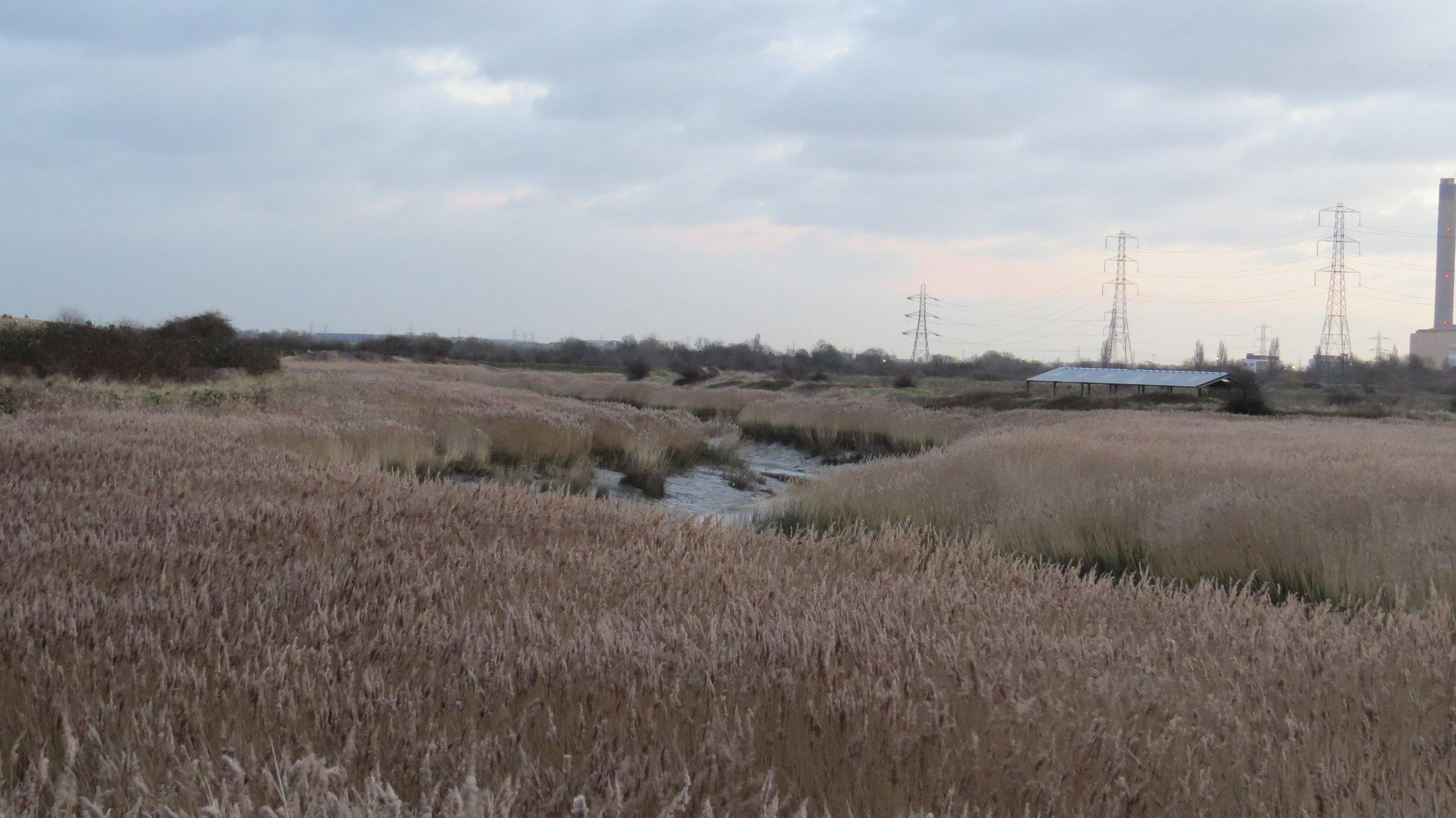 River Darrent