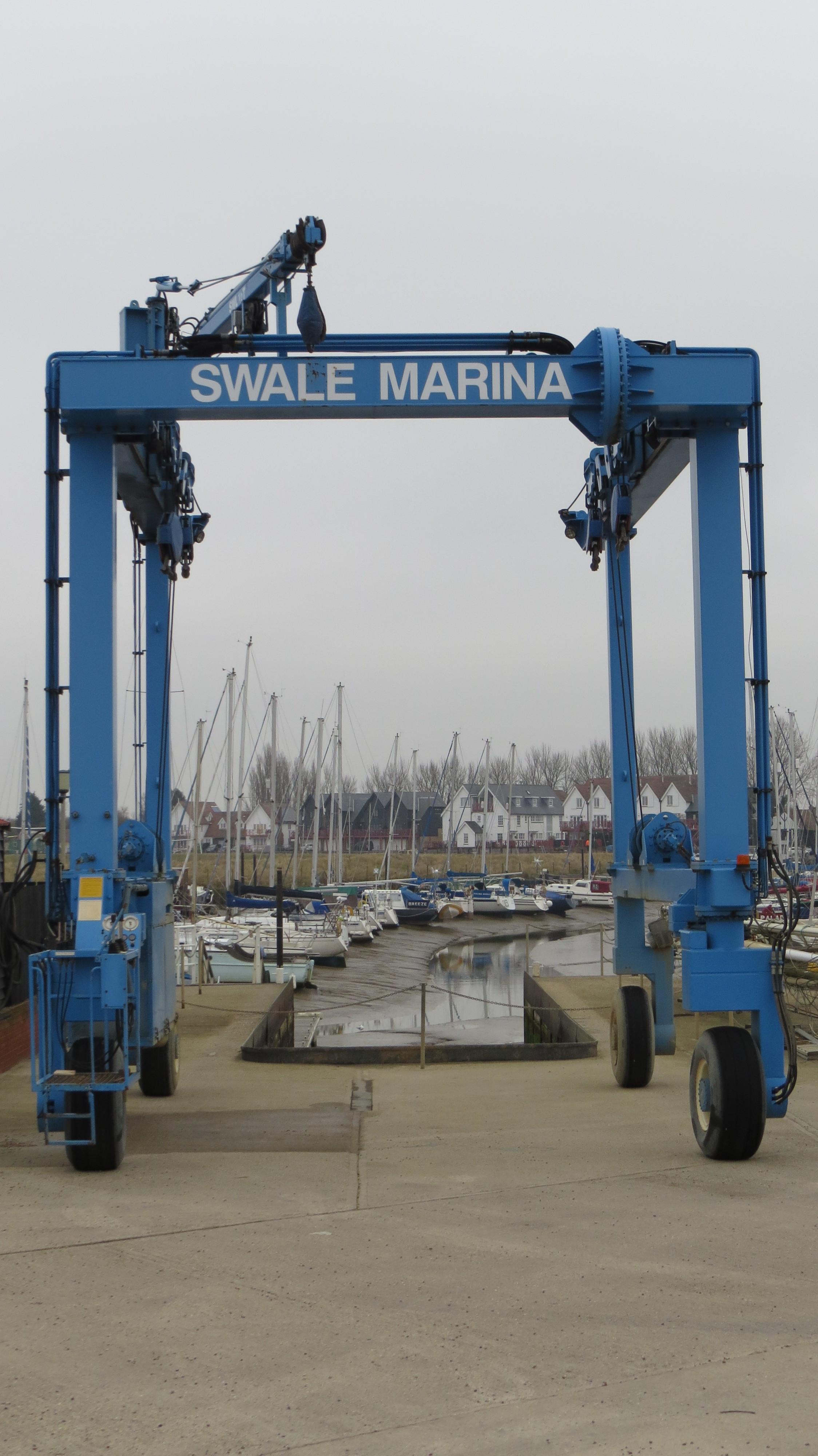 Swale Marine