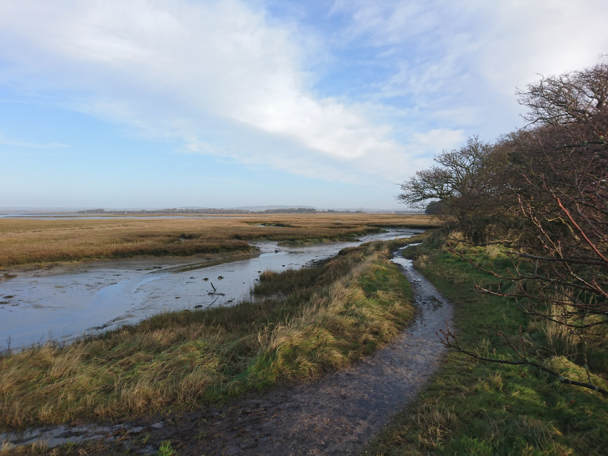 Chichester Harbour Path