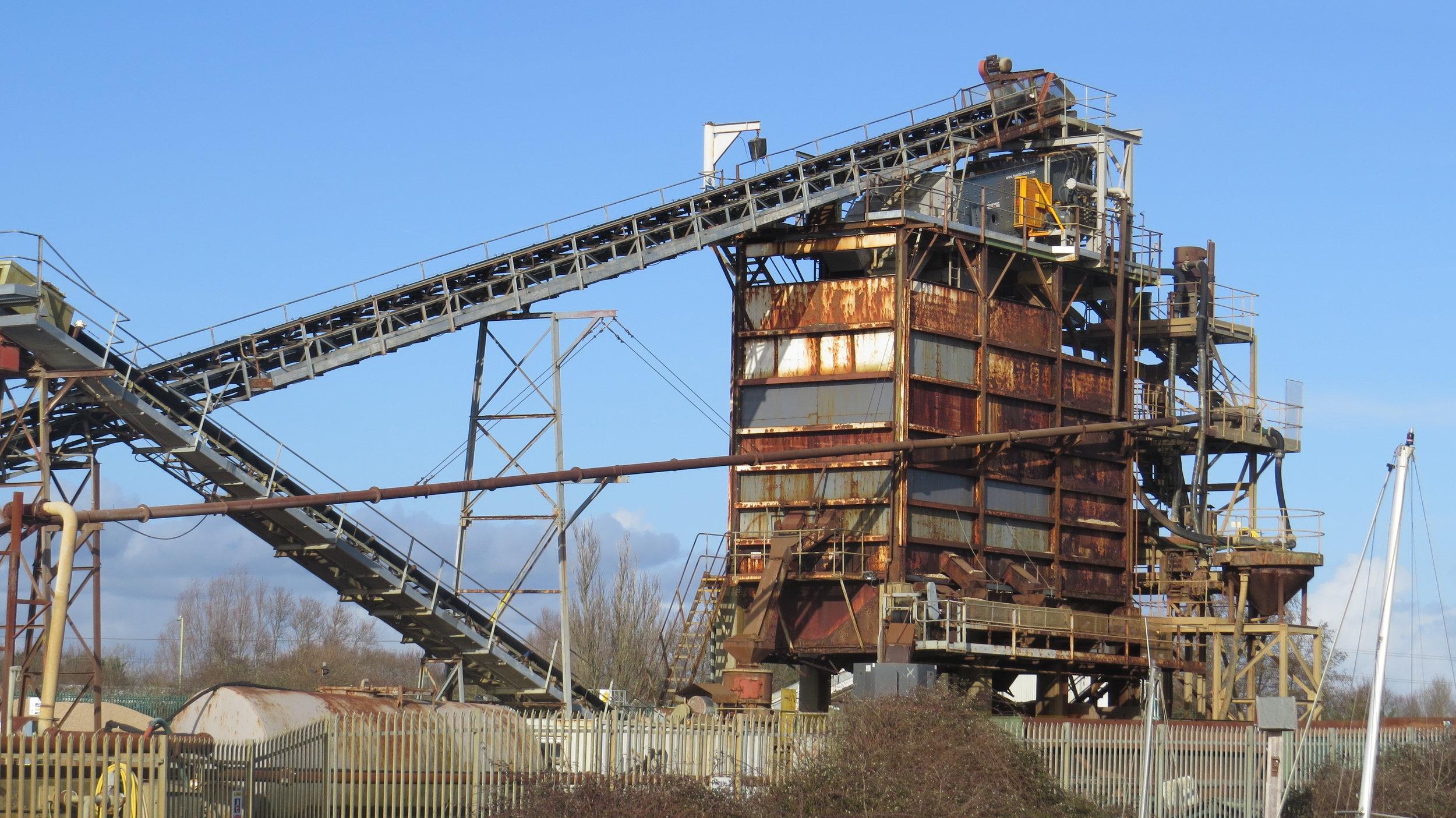 Rusty Works