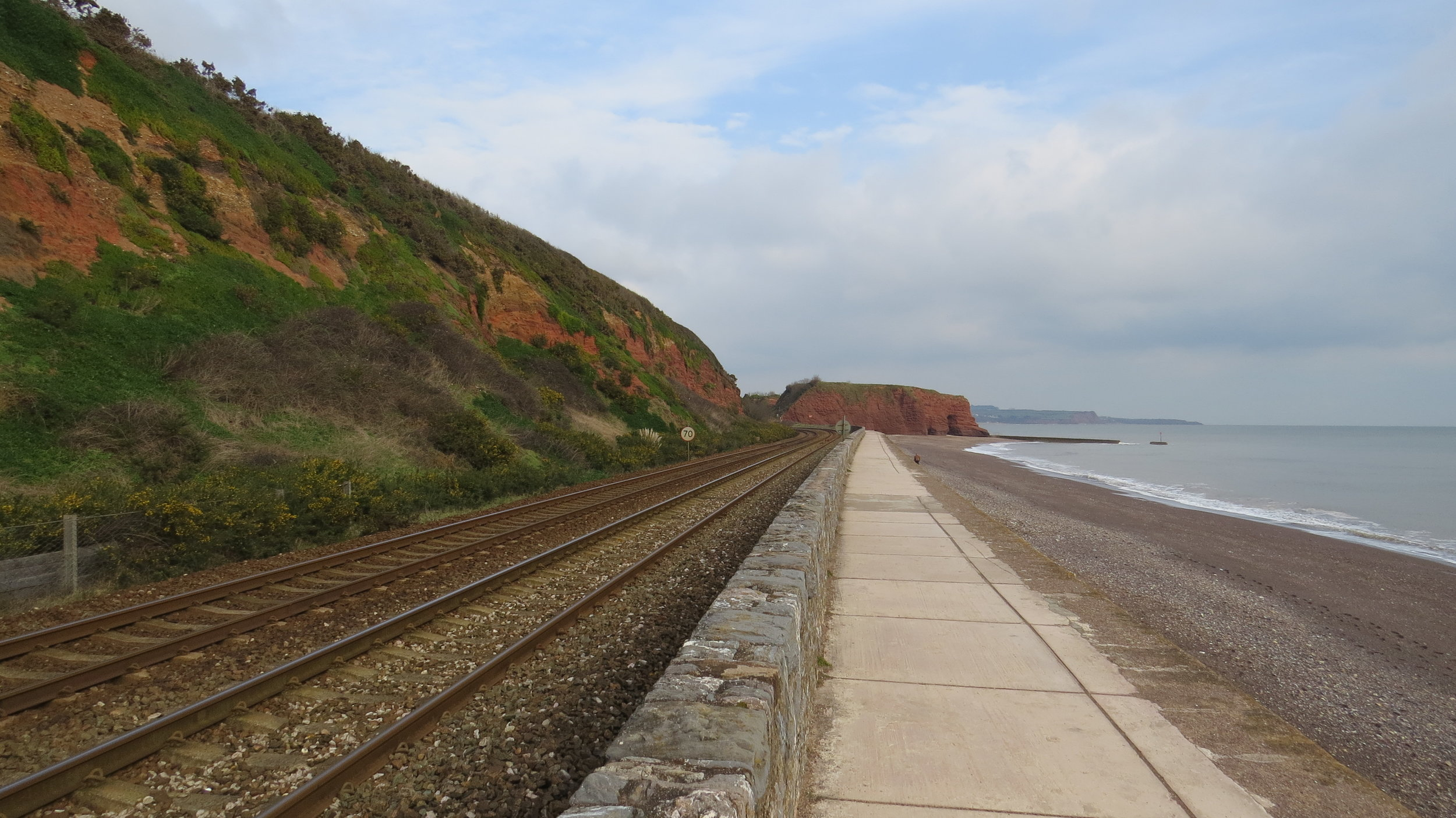 Trainline to Plymouth