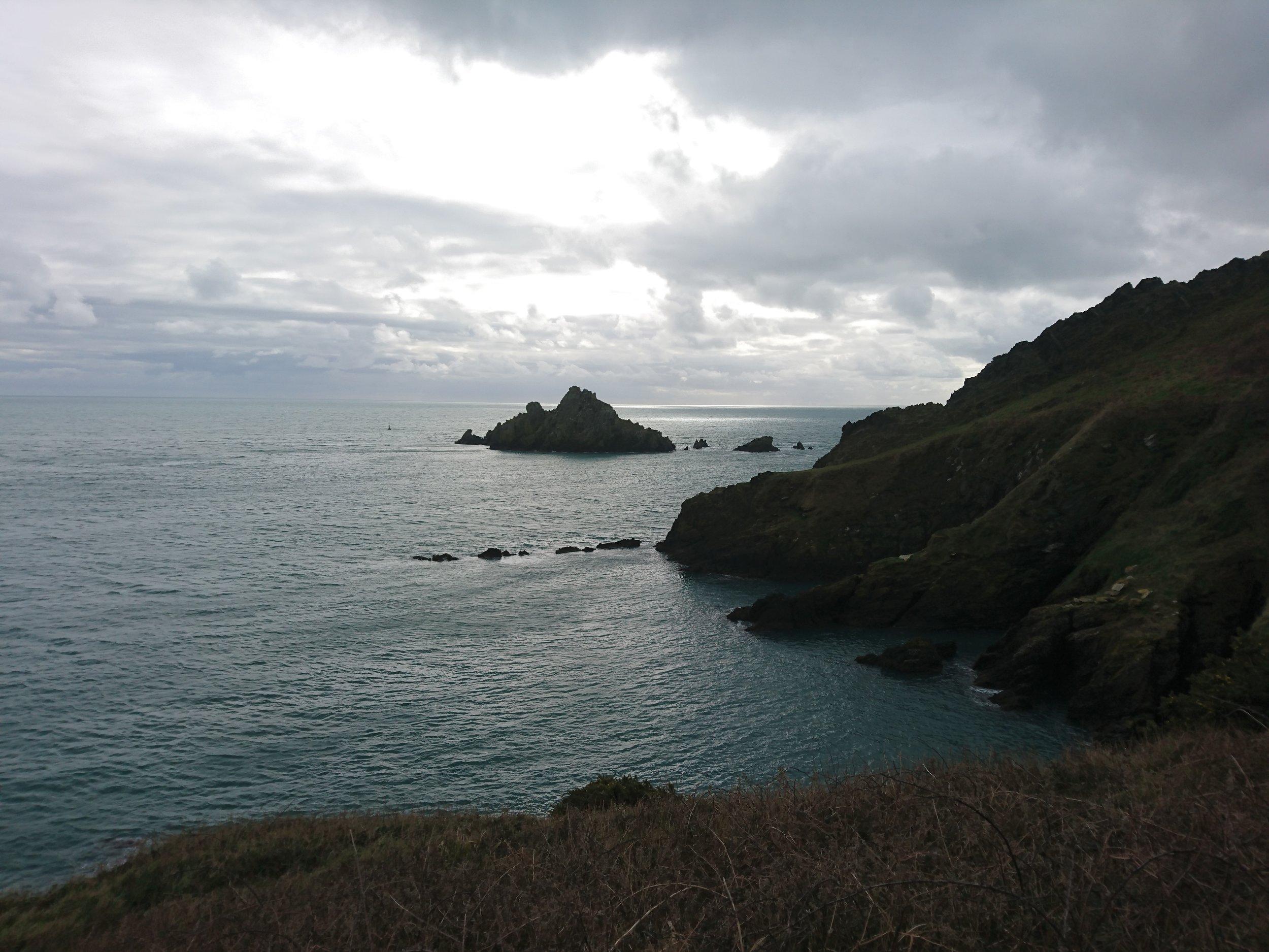 Froward Point