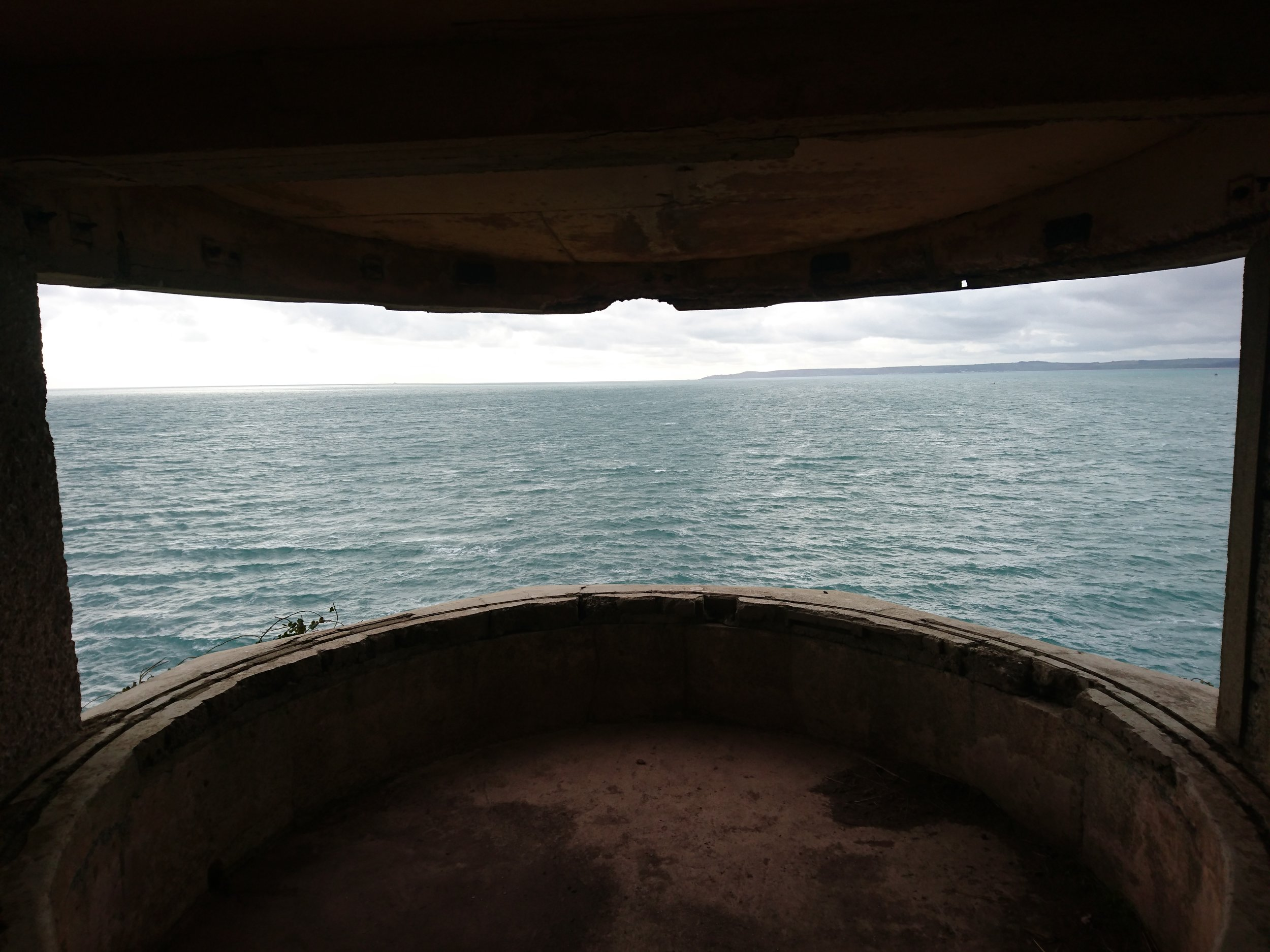 Pillbox View