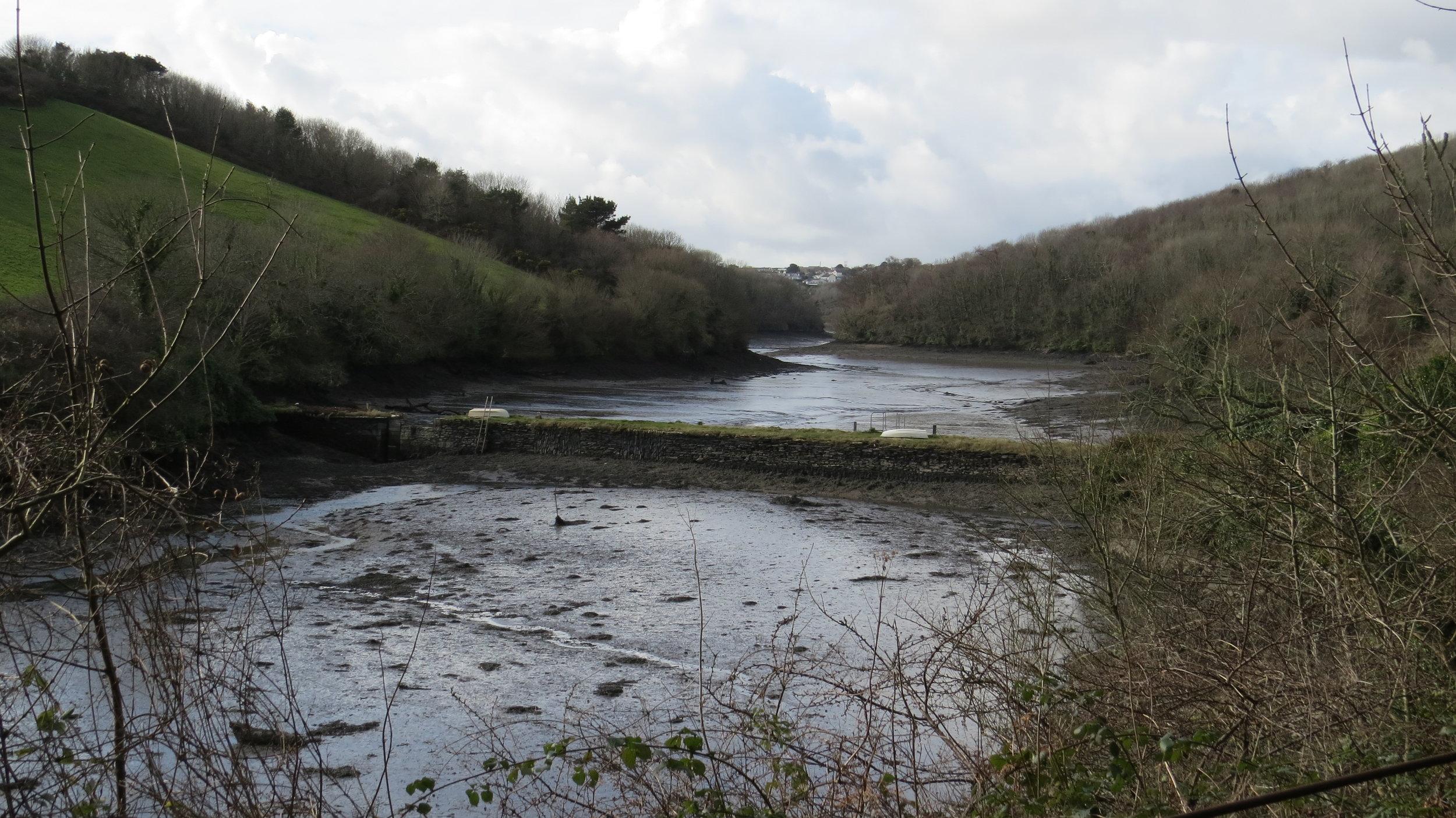 Porth Creek
