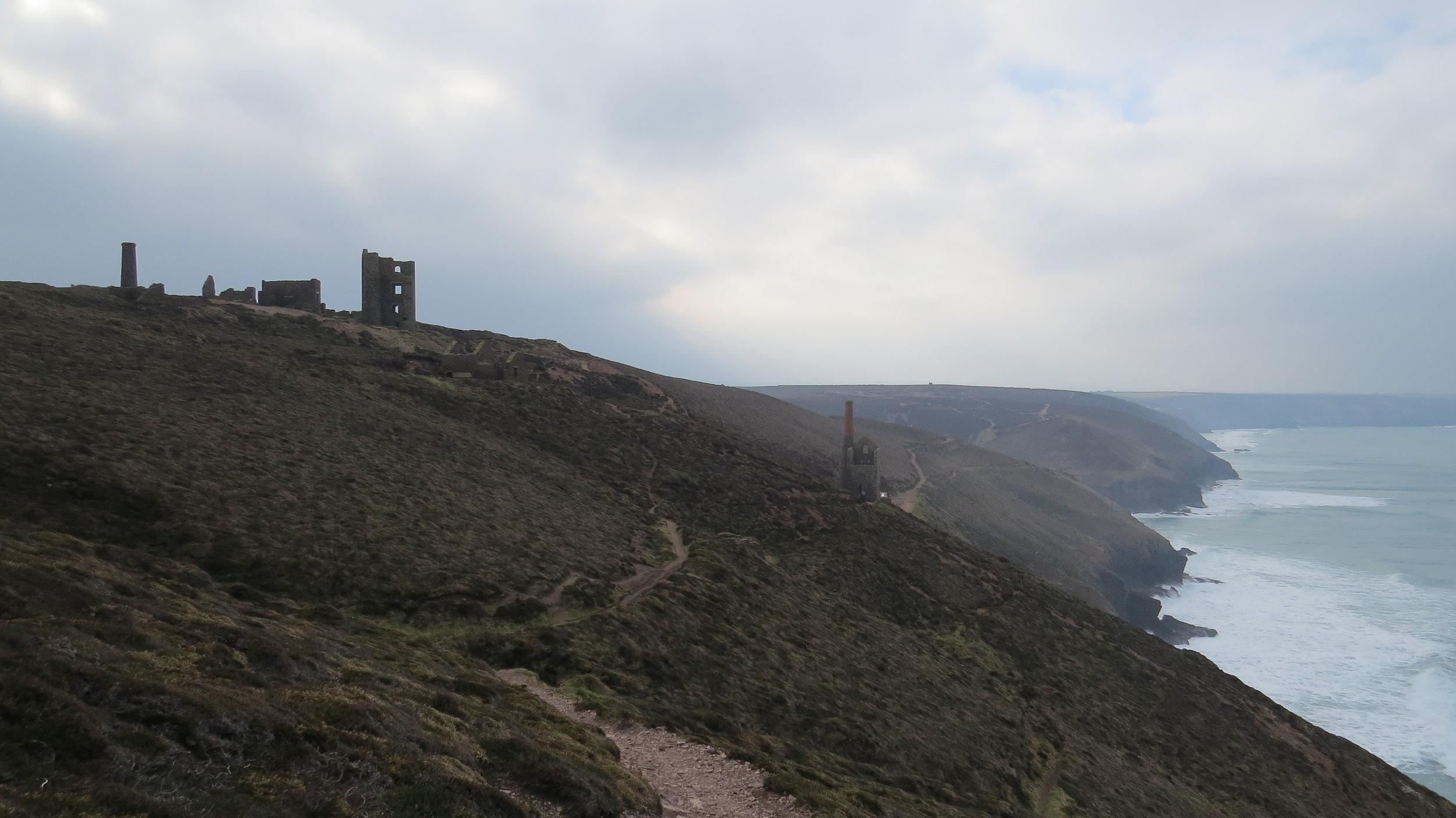 Mines & Cliffs