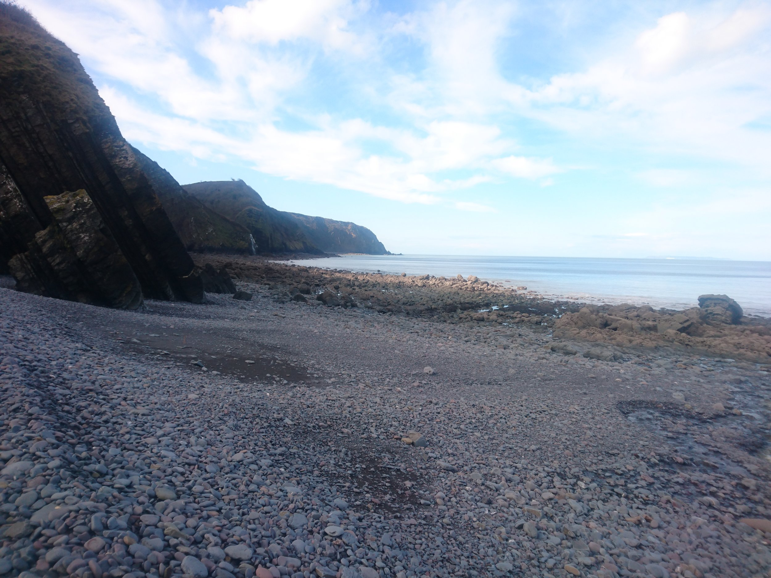 Mouthmill Beach