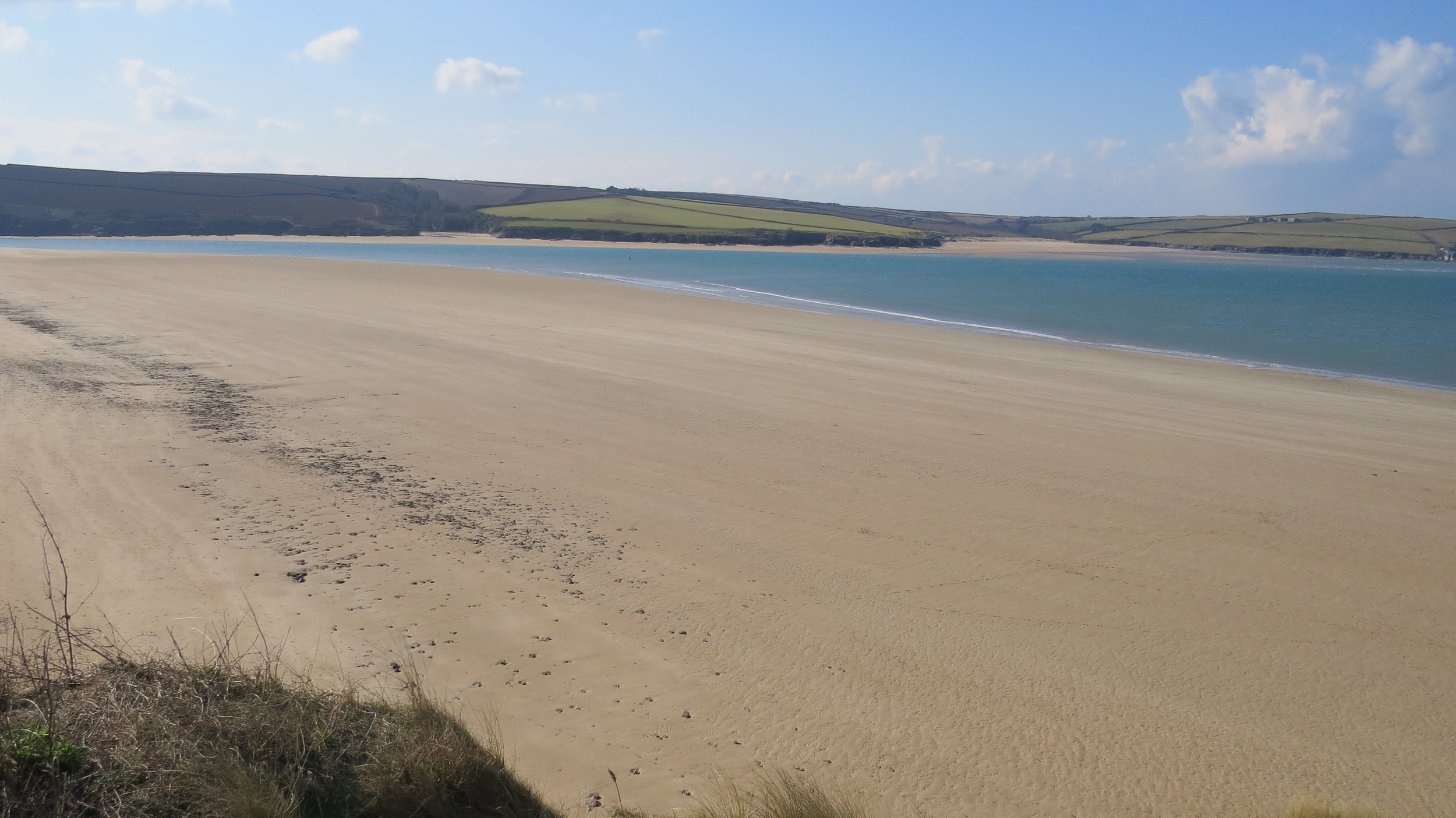 Near Daymer Bay
