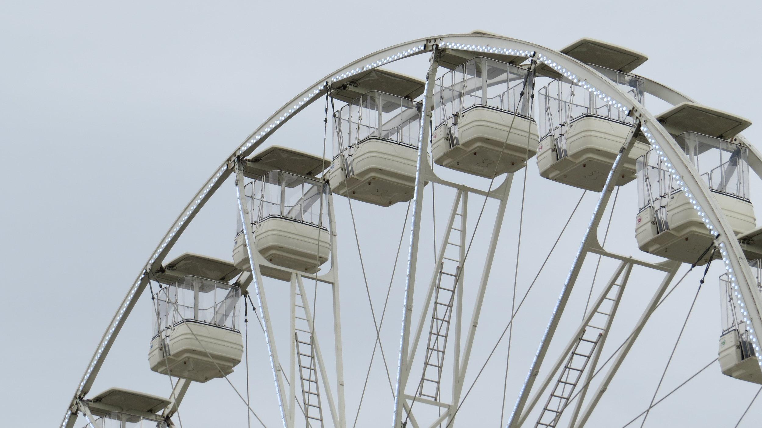 Weston Ferris Wheel