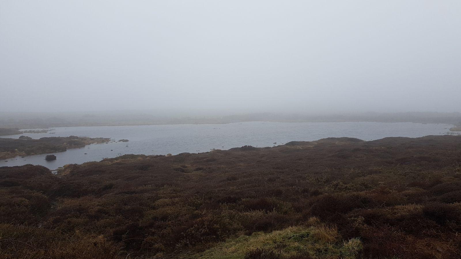 Eerie Bogland