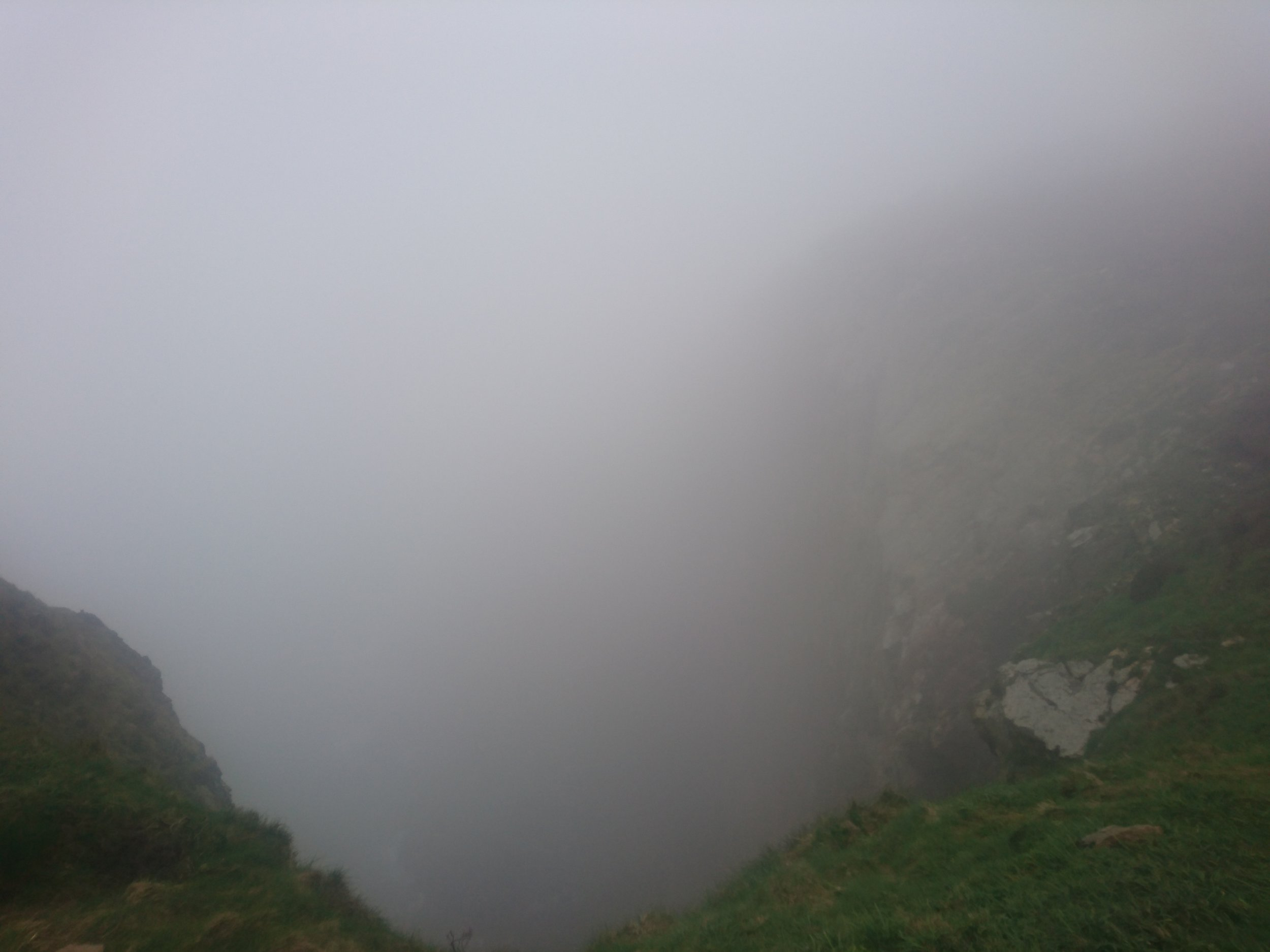 South Stack is there Somewhere
