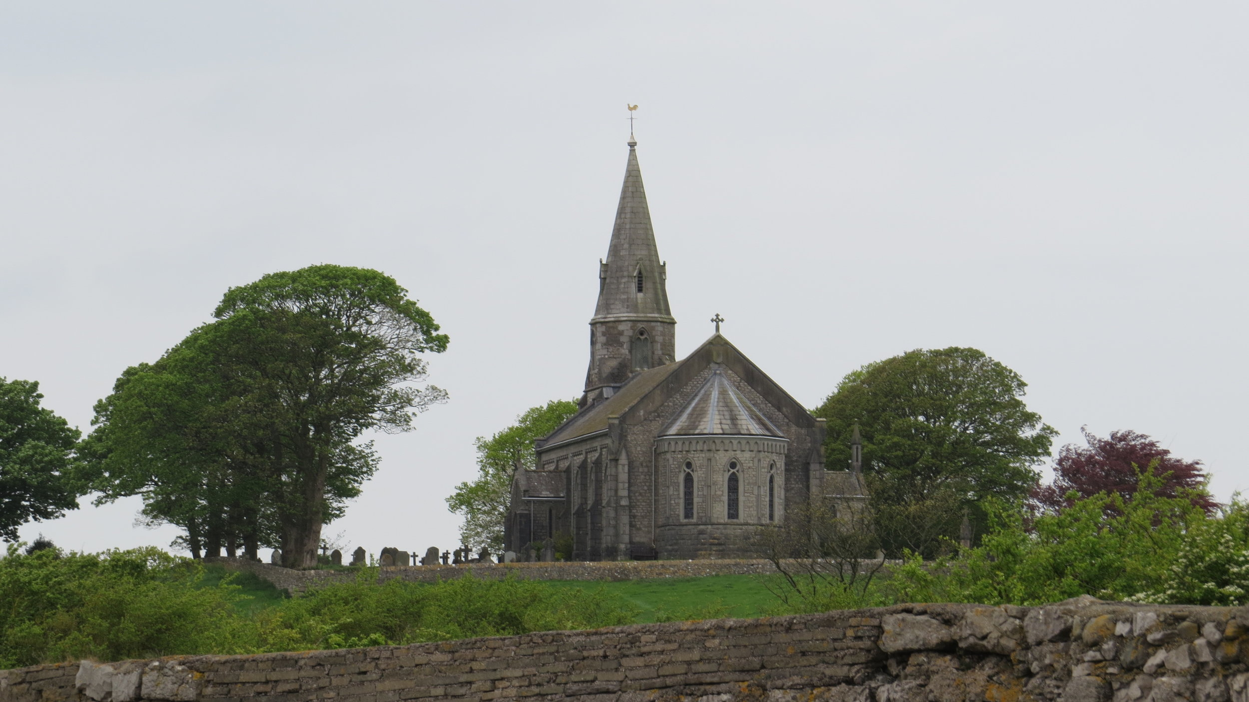 Bardsea Church