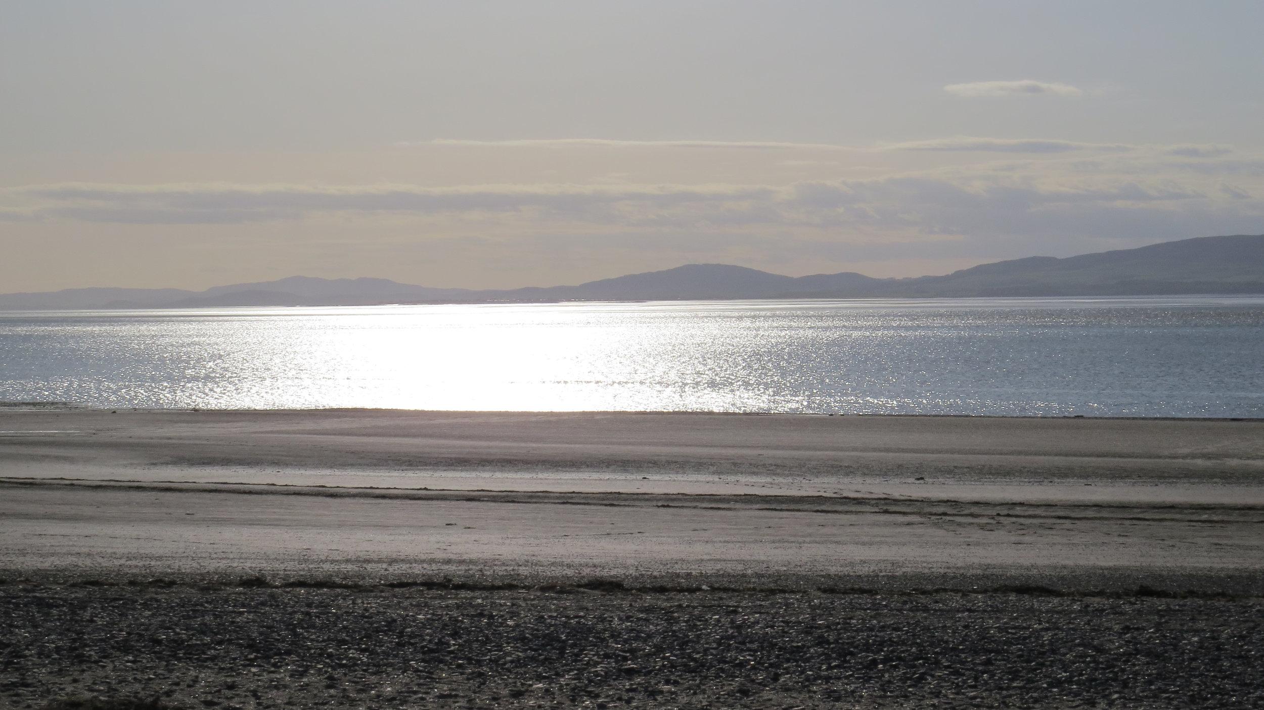 Scotland Across Water