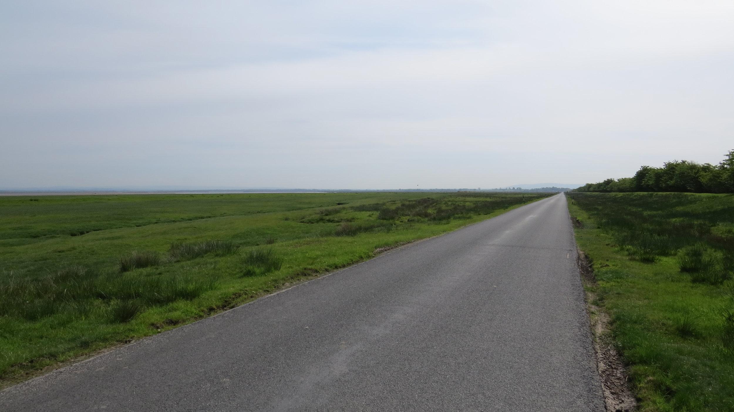 Long Tidal Road