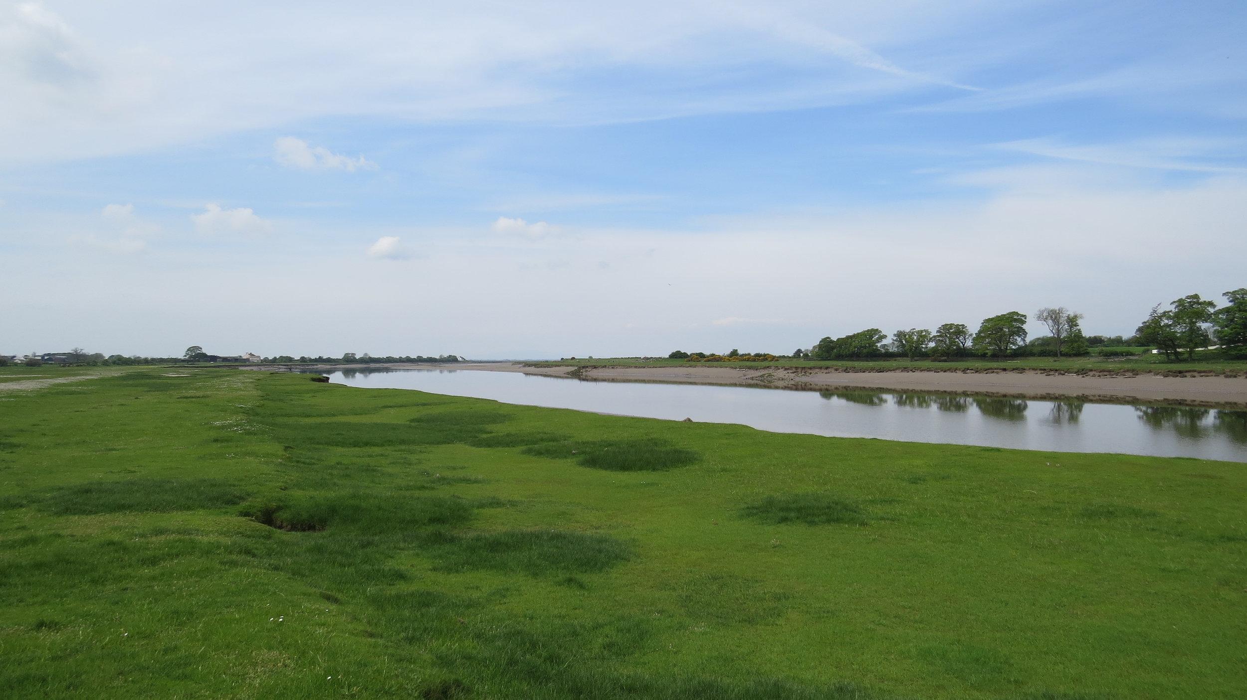 River Eden I