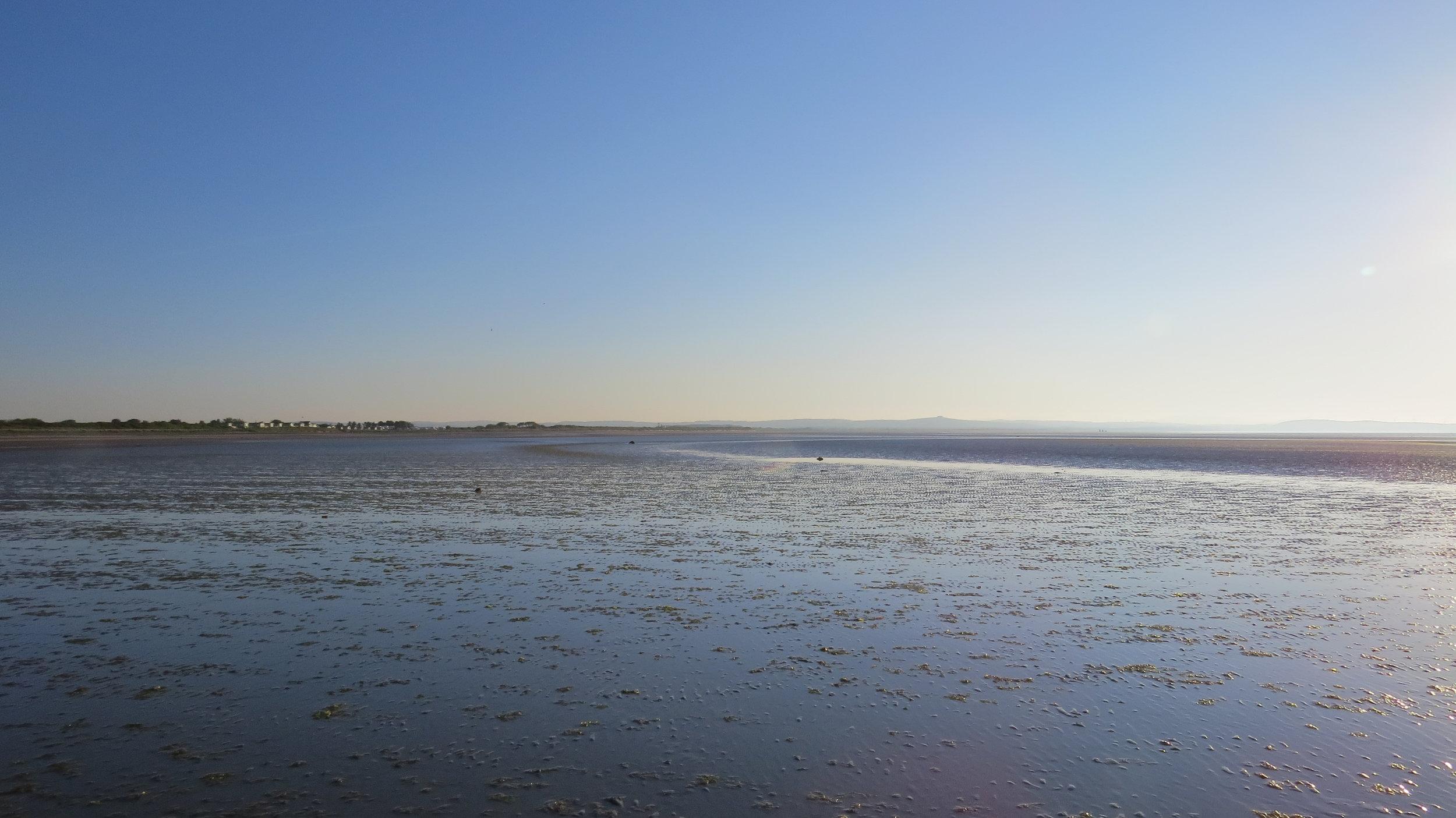 Sandhead Bay