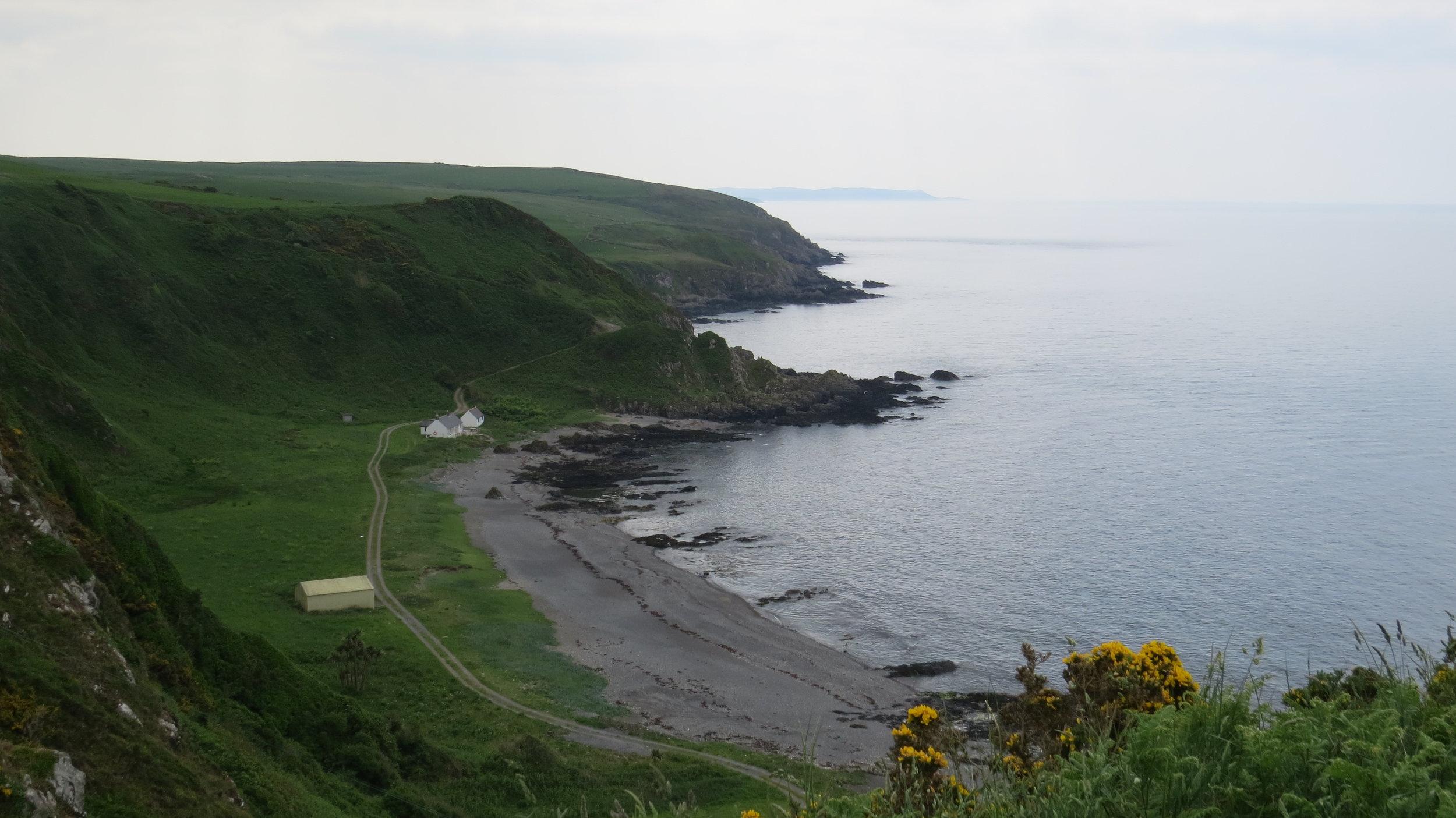 Morroch Bay