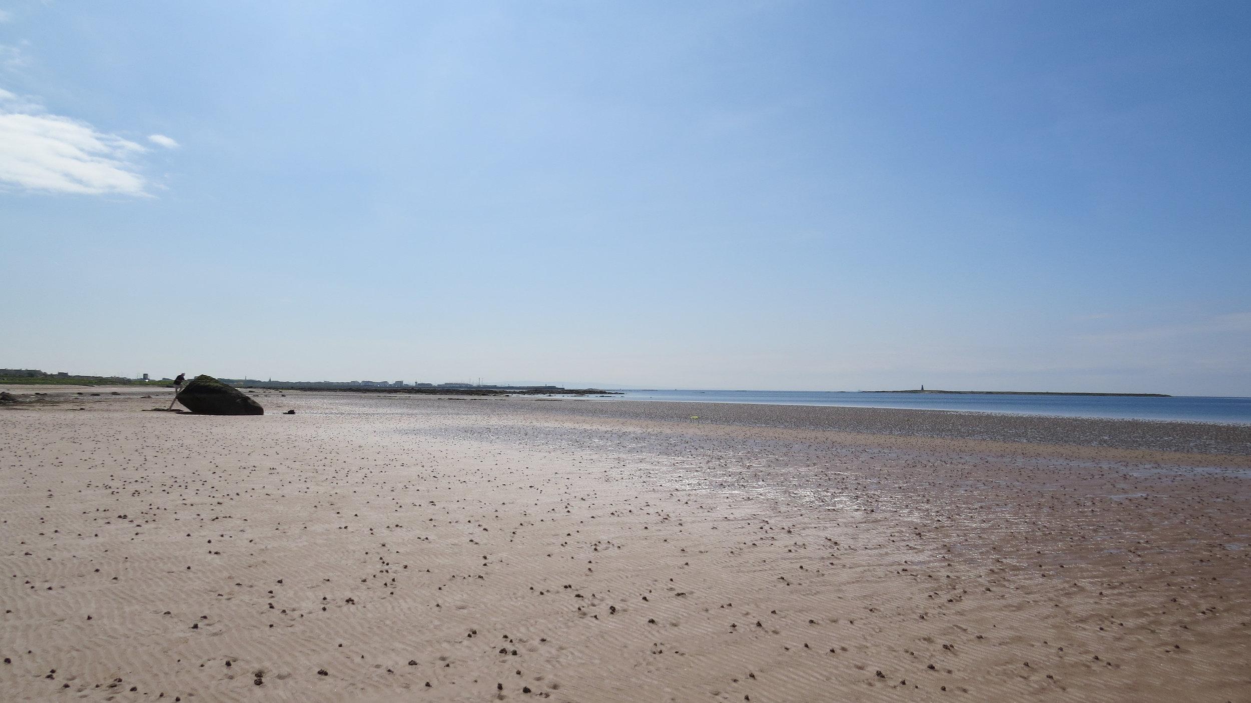 Boydston Shore