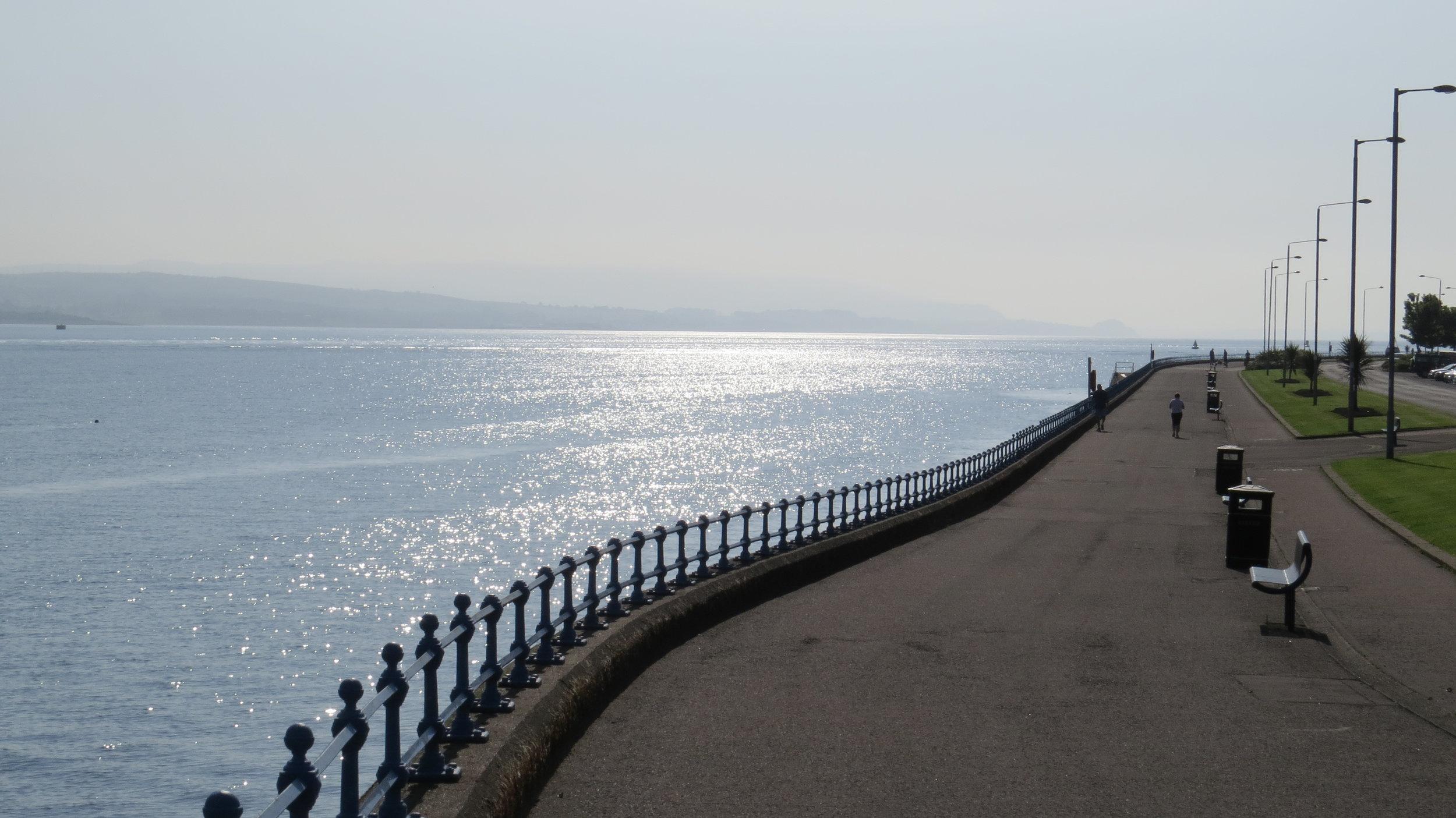 Greenock Promenade