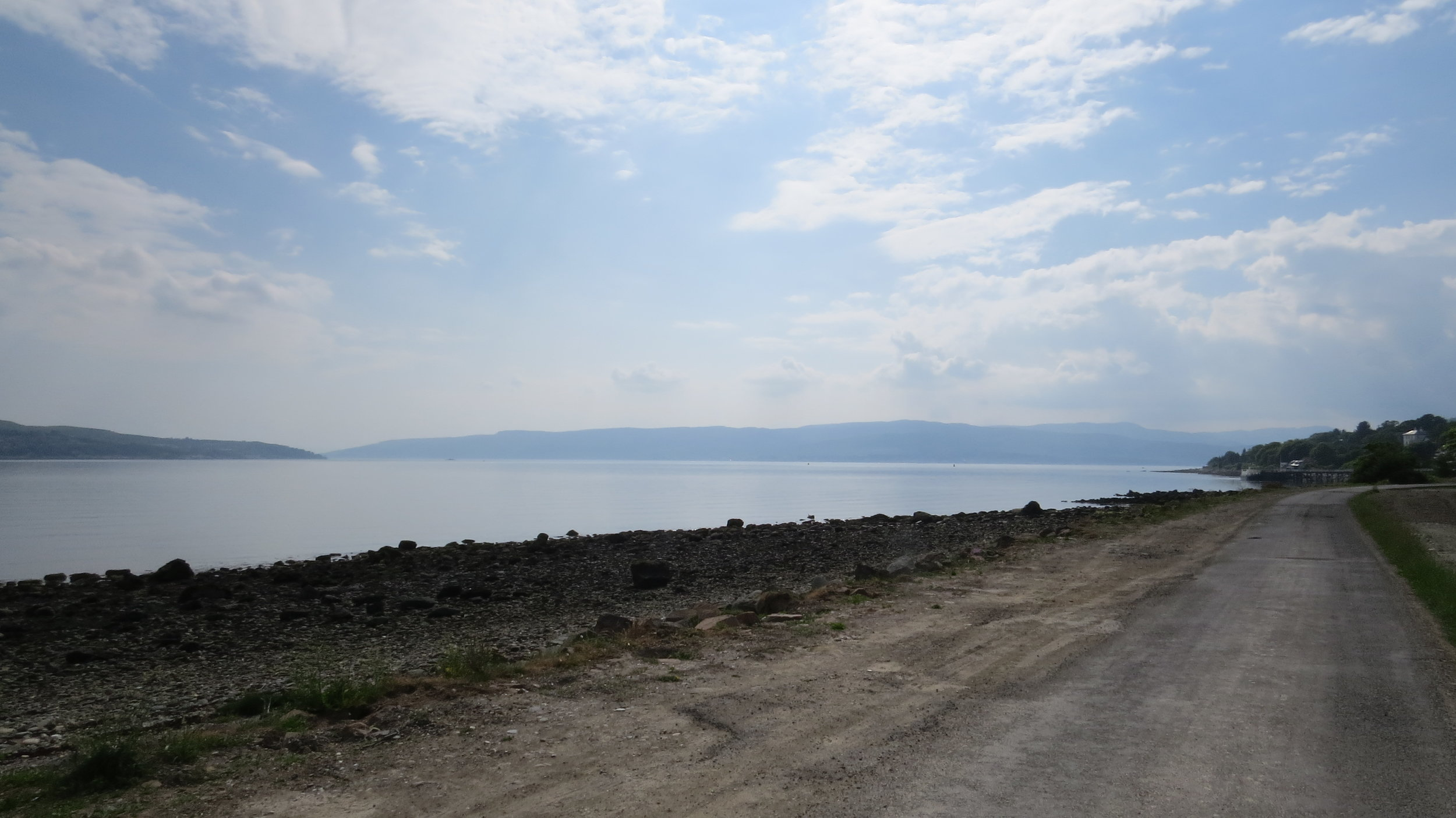 Portkil Point