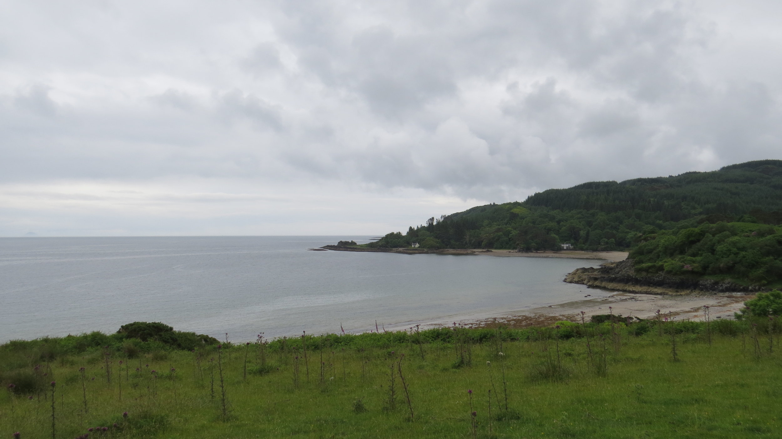 Torrisdale Bay