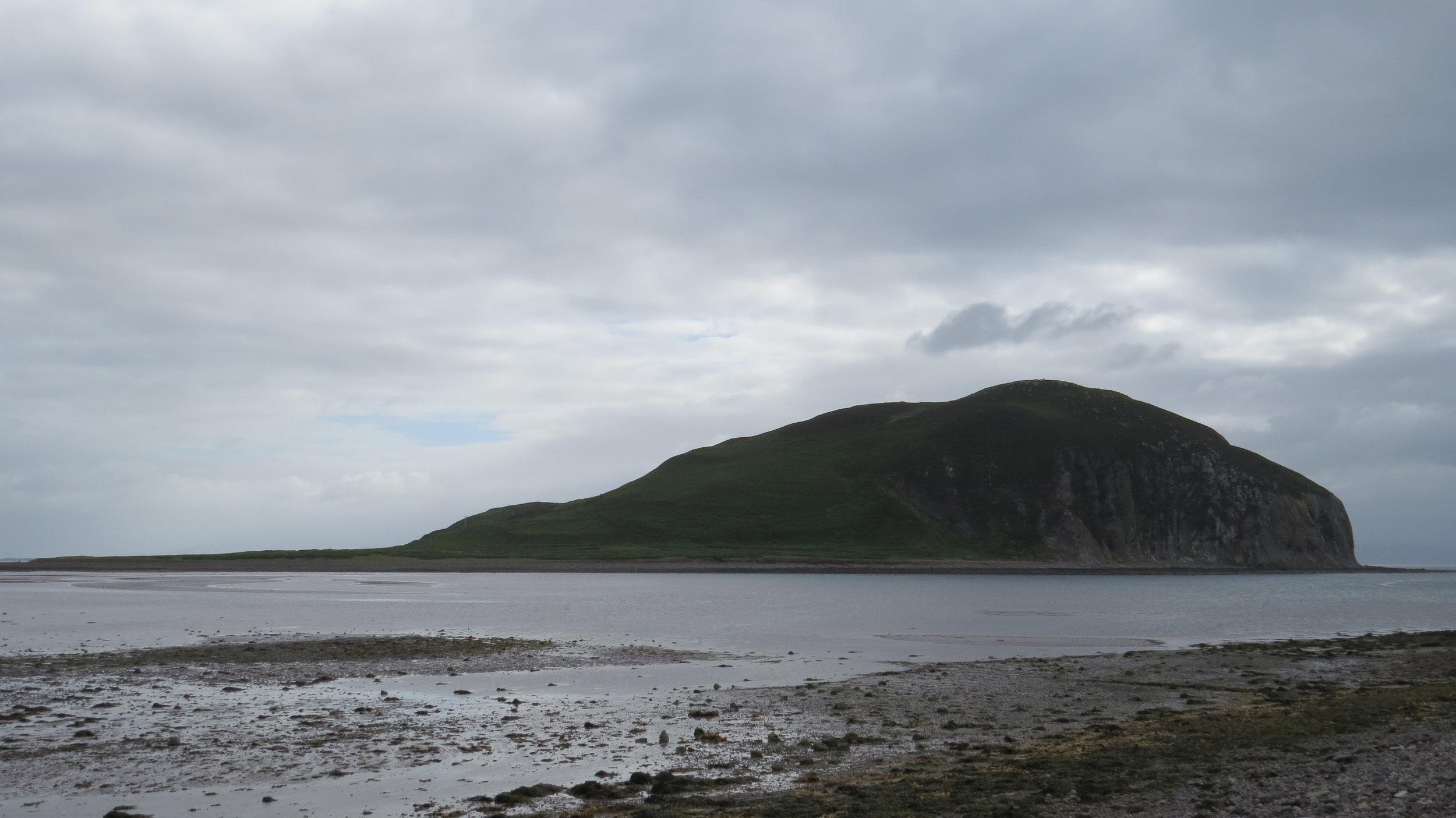 Island Davaar