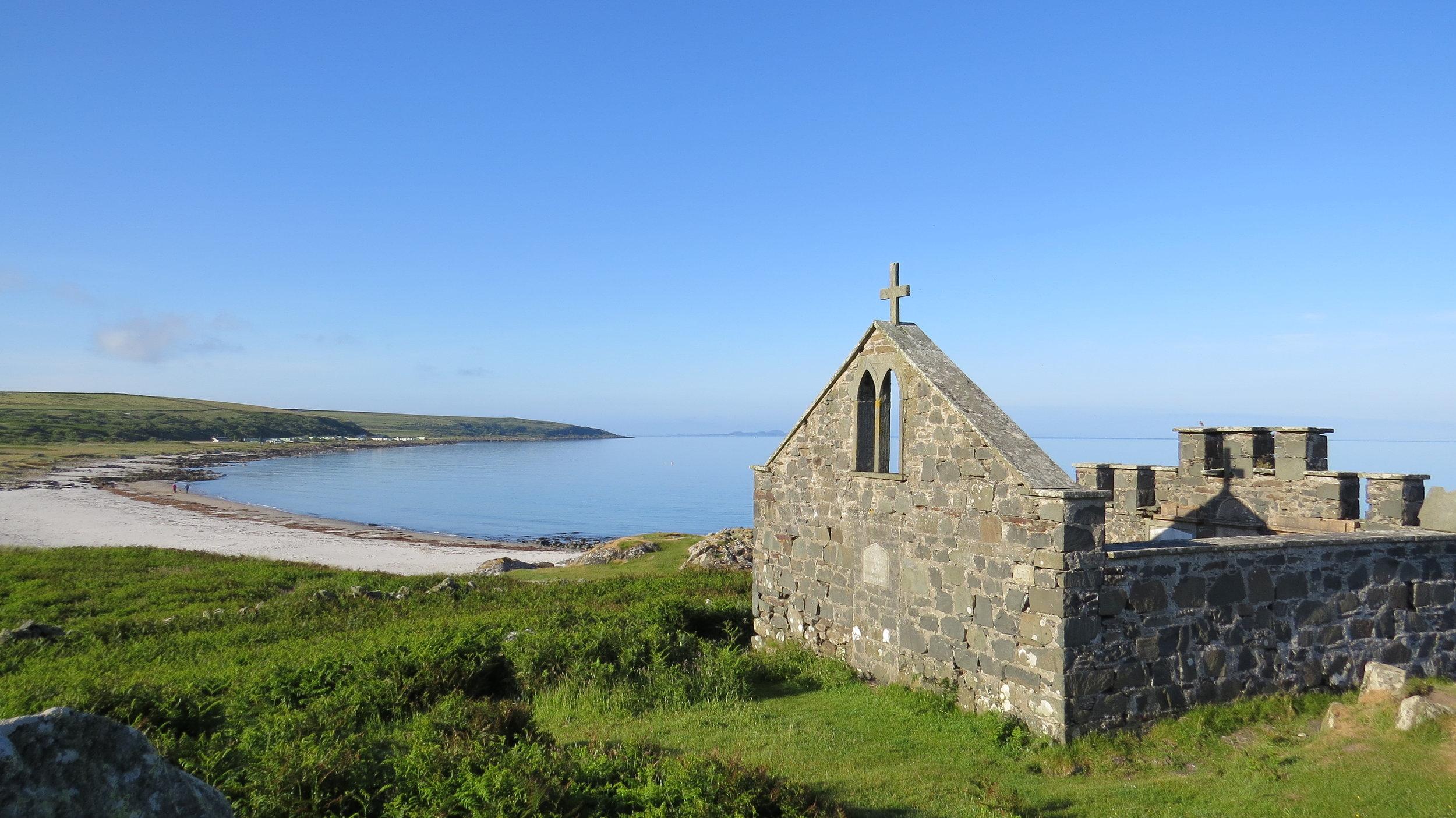 Cretshengan Bay Chapel