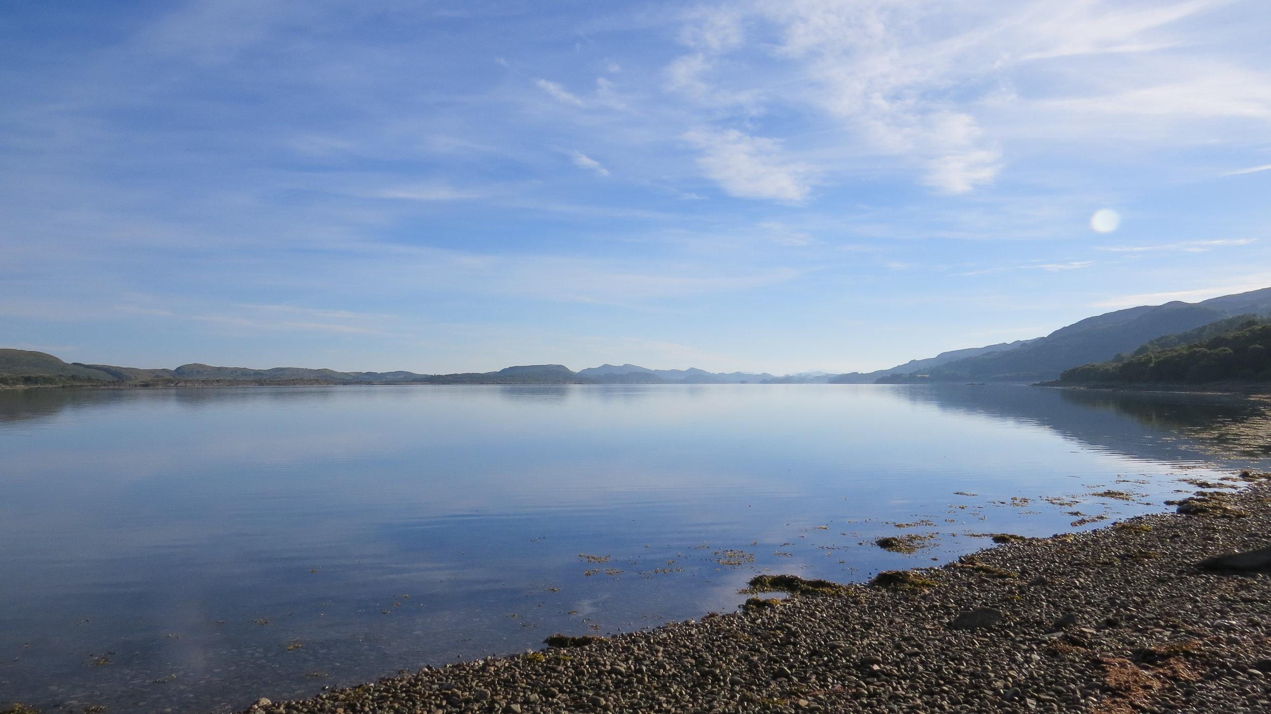 Loch Sween