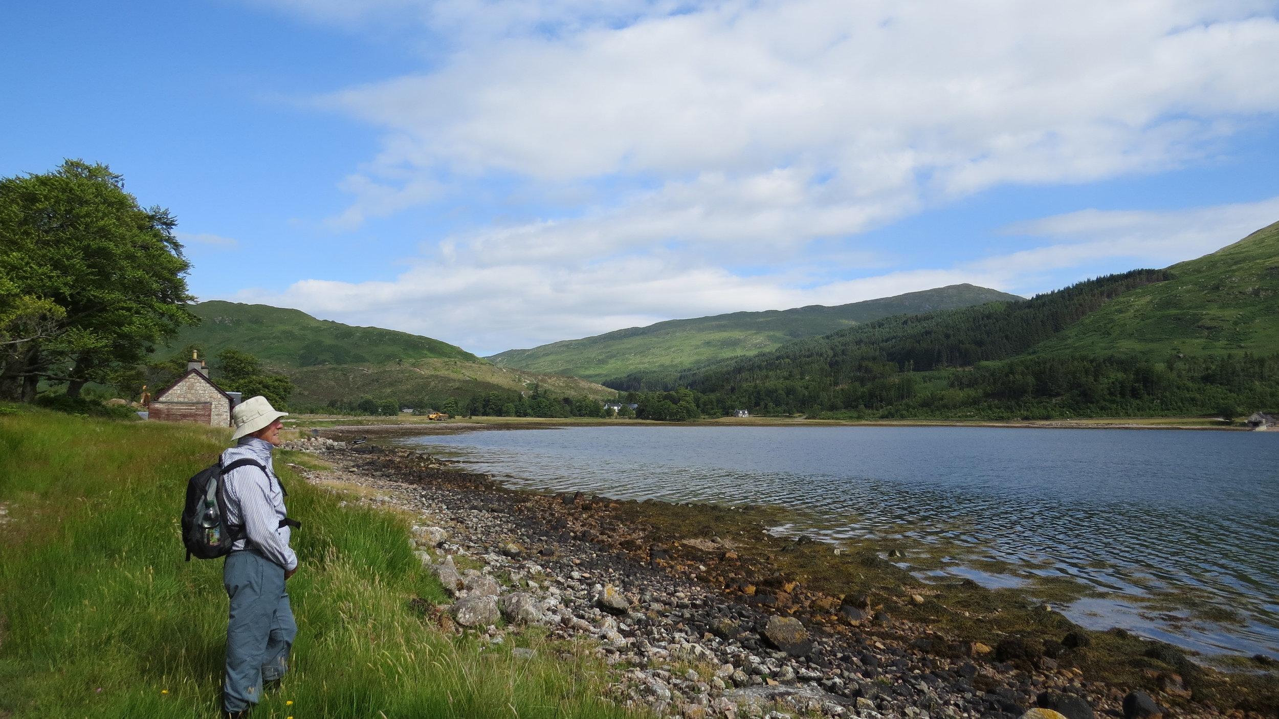 Loch a Choire