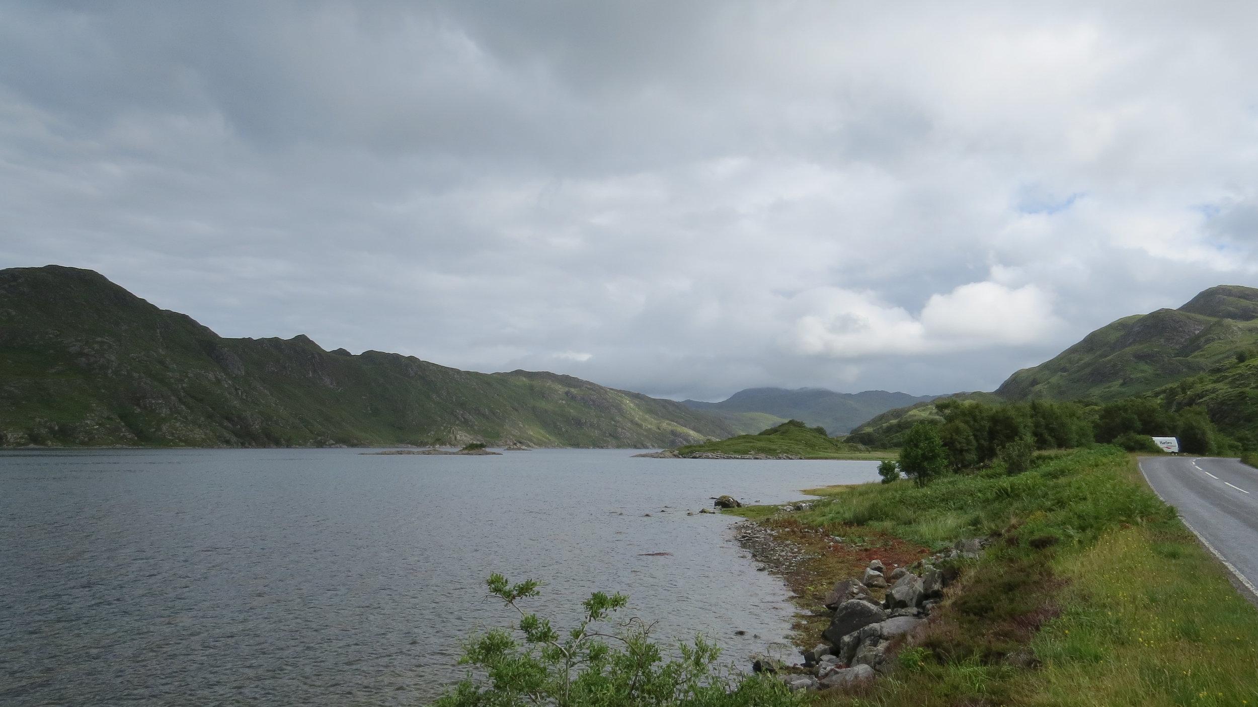 Loch Ailort
