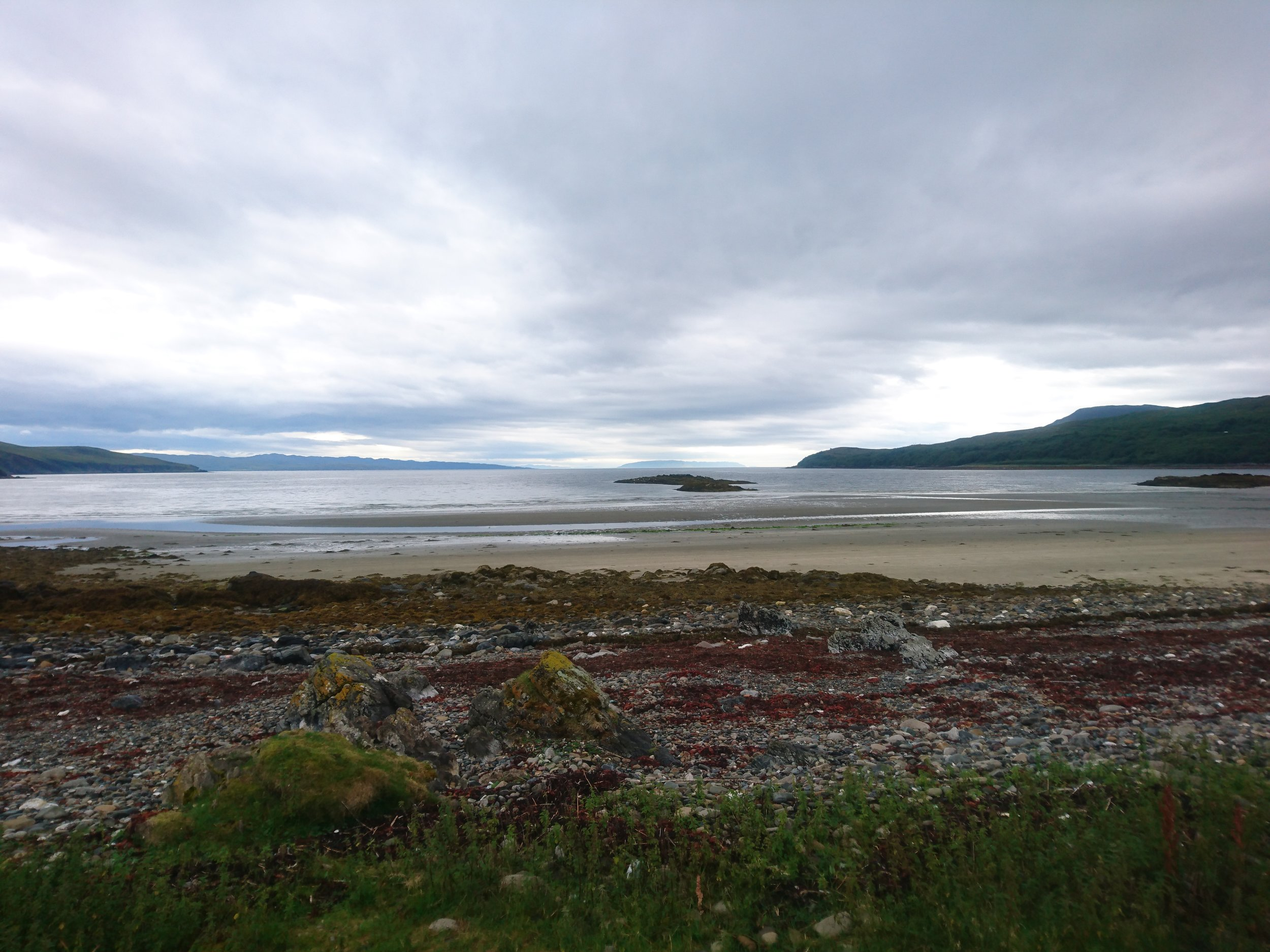 Torrin Bay