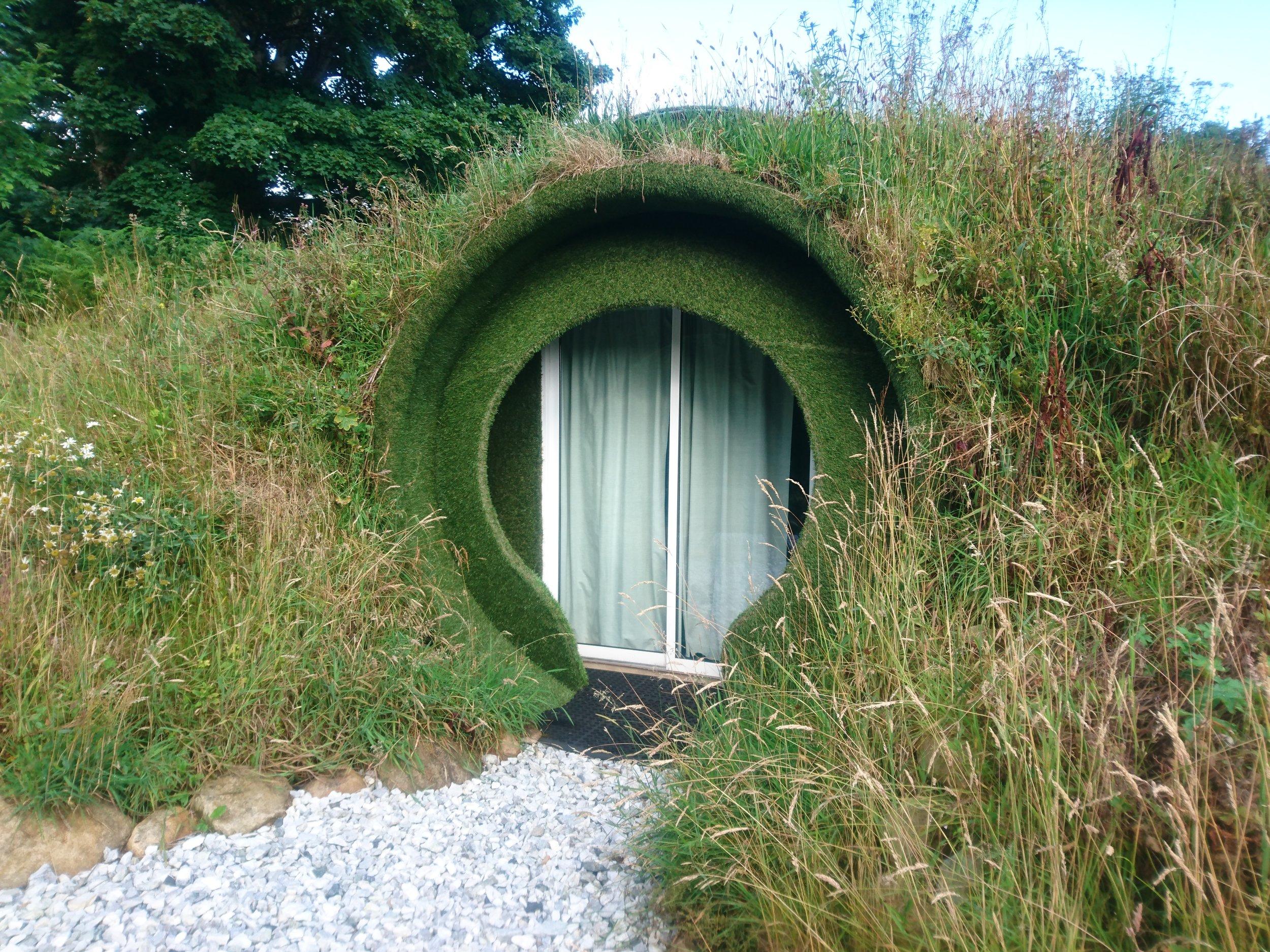 Hobbit House I