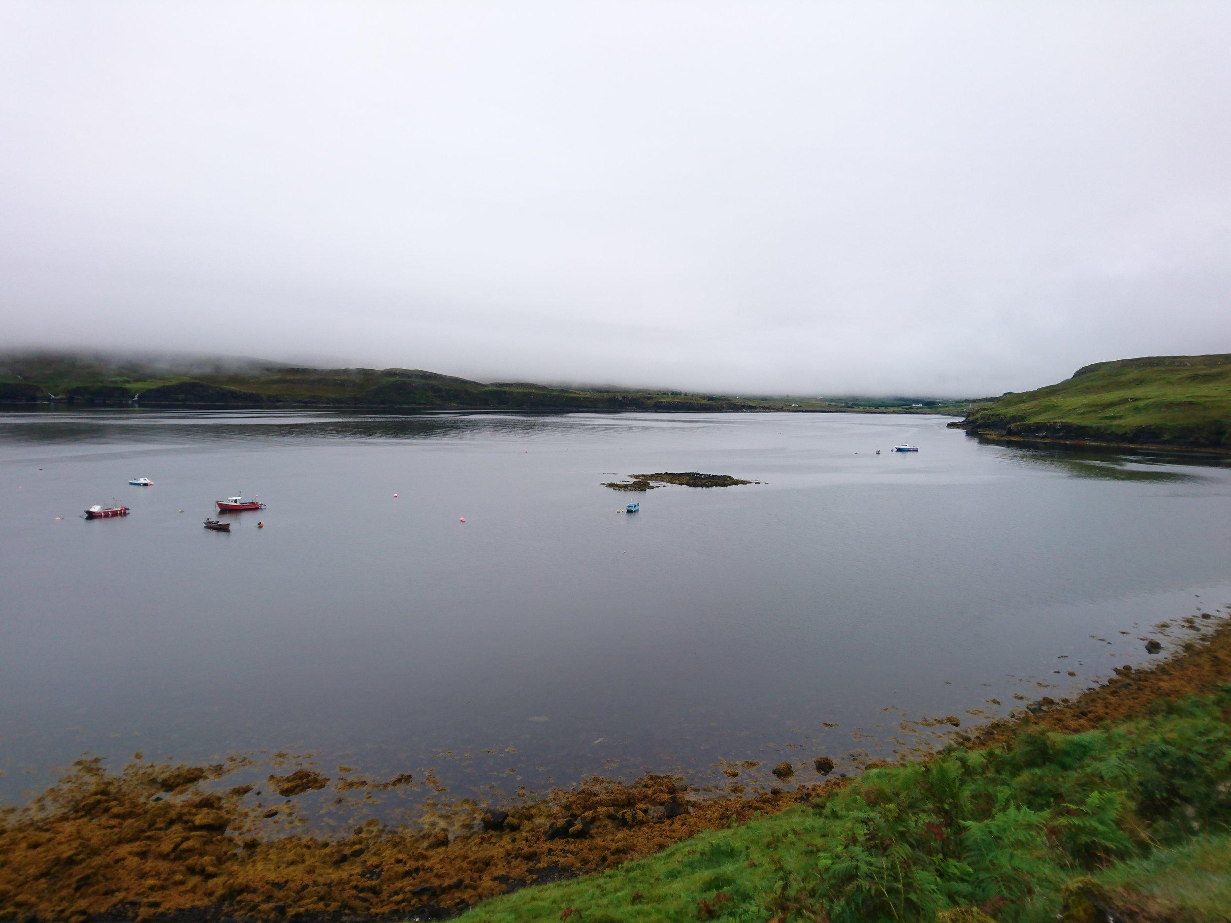 Loch Pooltiel
