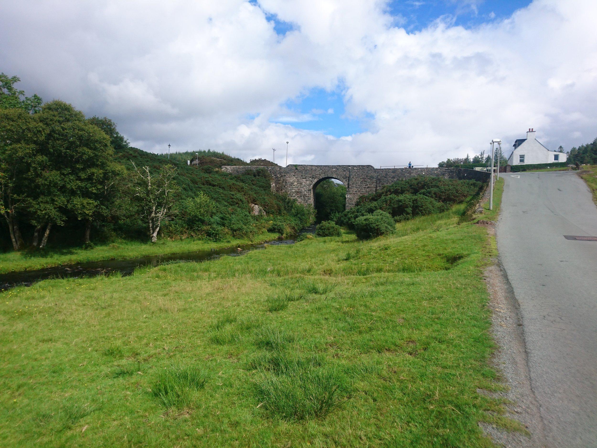 Duirinish Bridge
