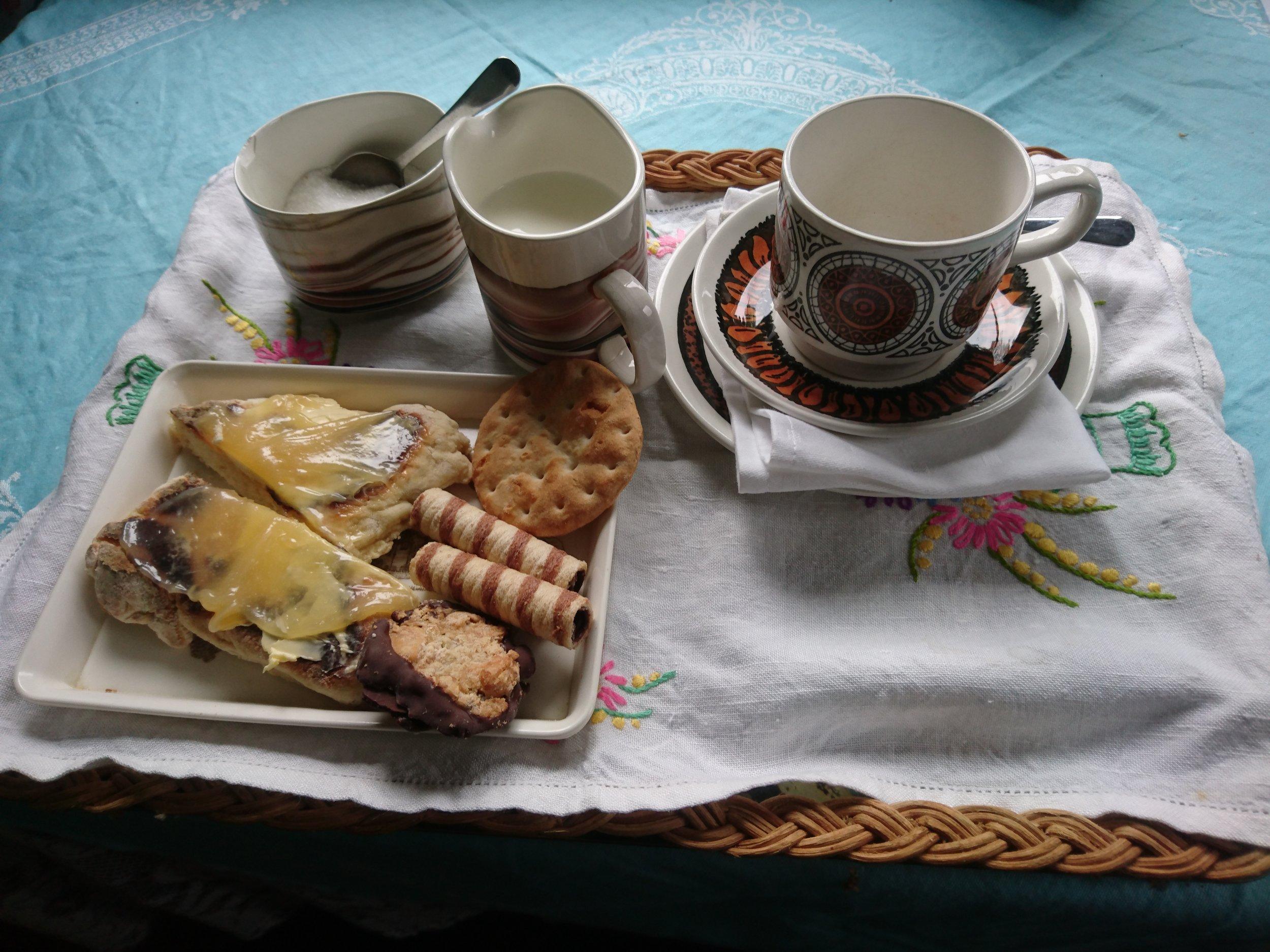 My Tea Break