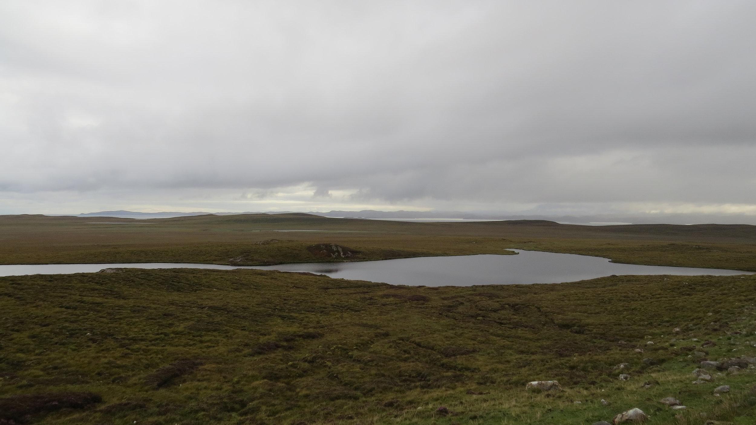 Murky Plateau