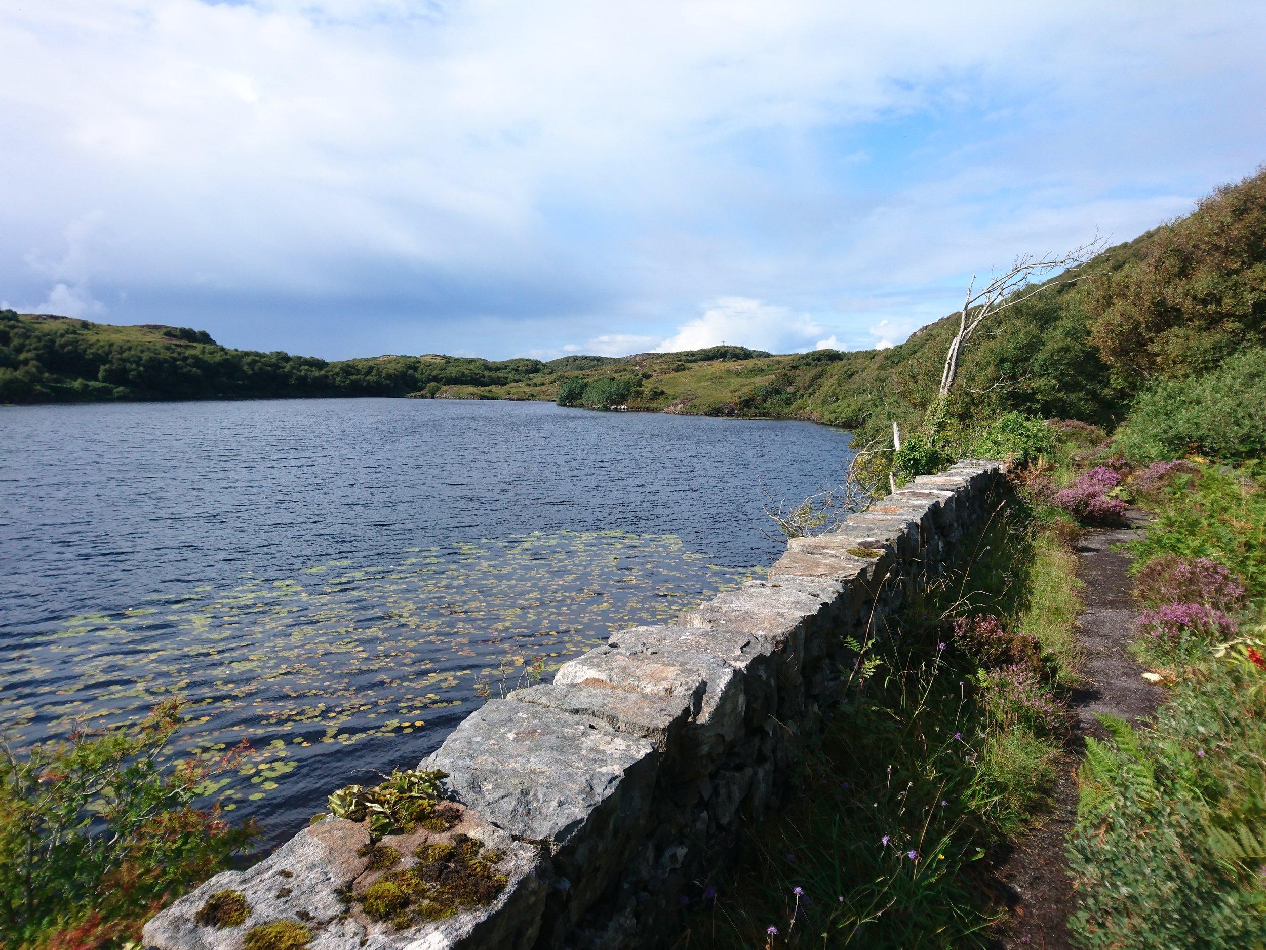 Loch Duartbeg