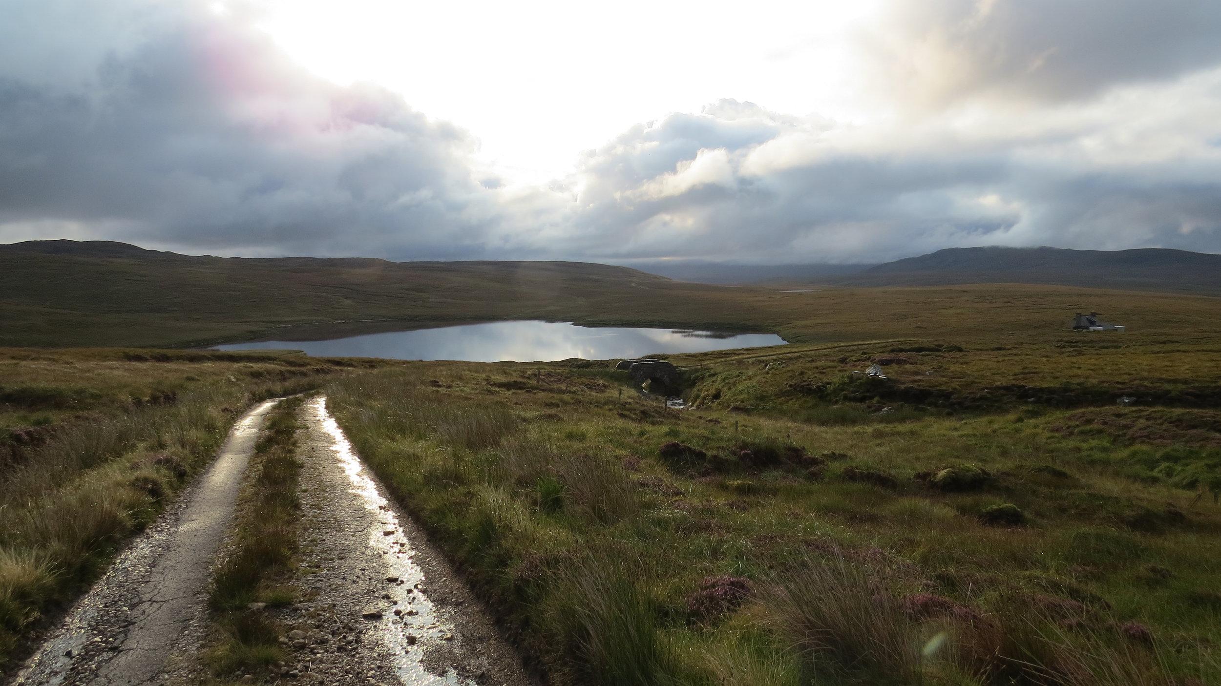 Loch Inshore