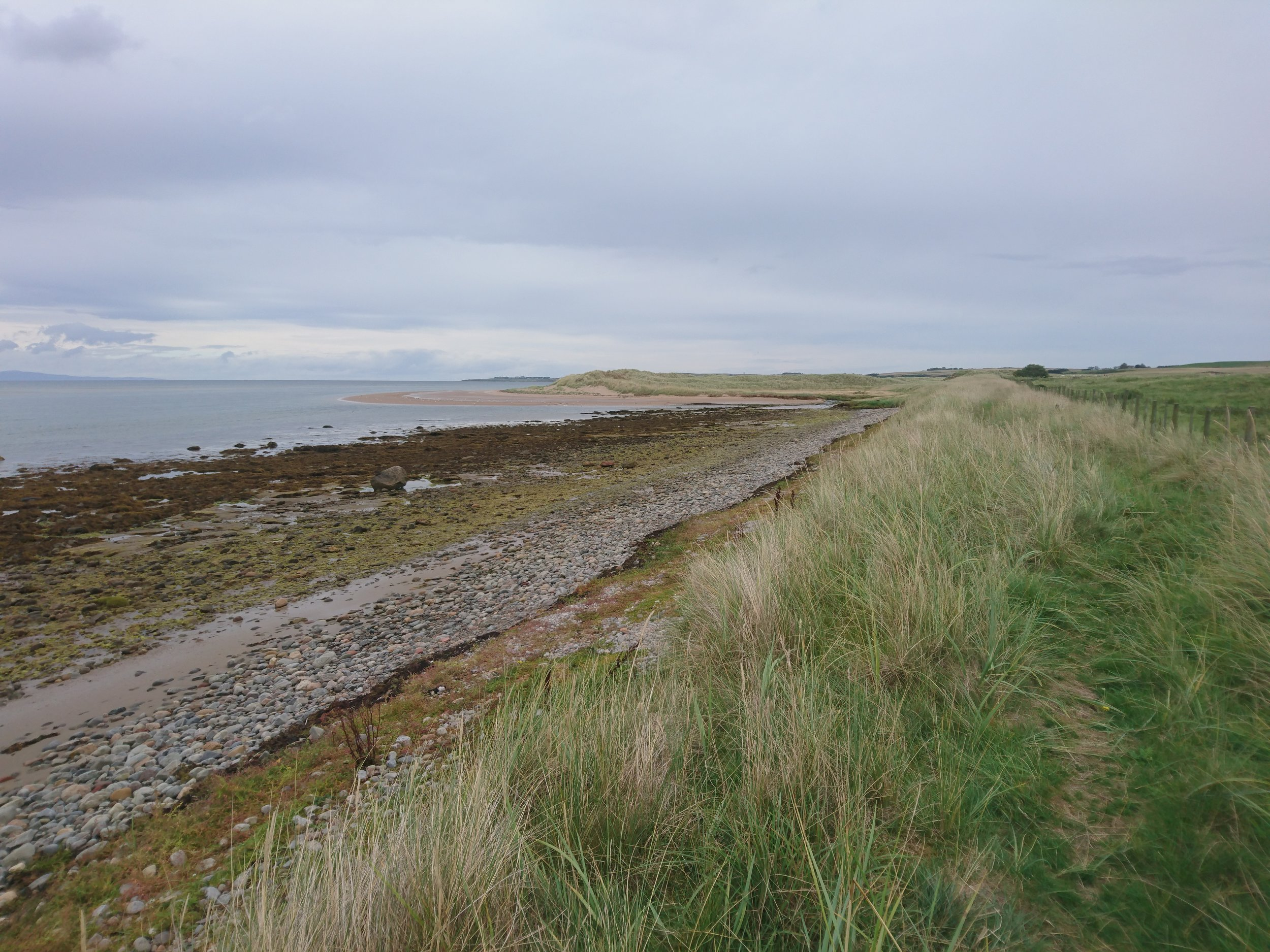Path to Portmahomack