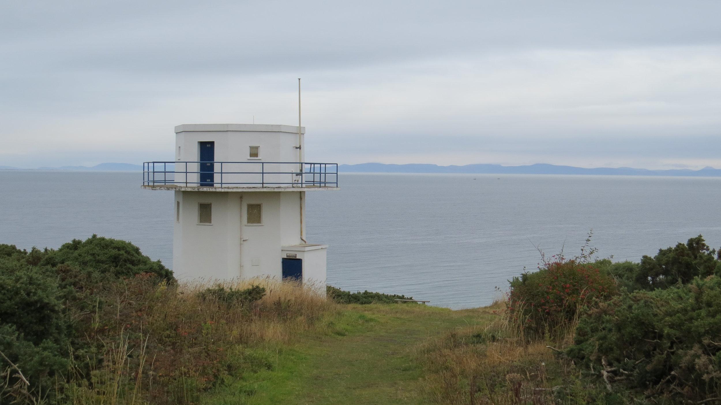 Coastal Structure