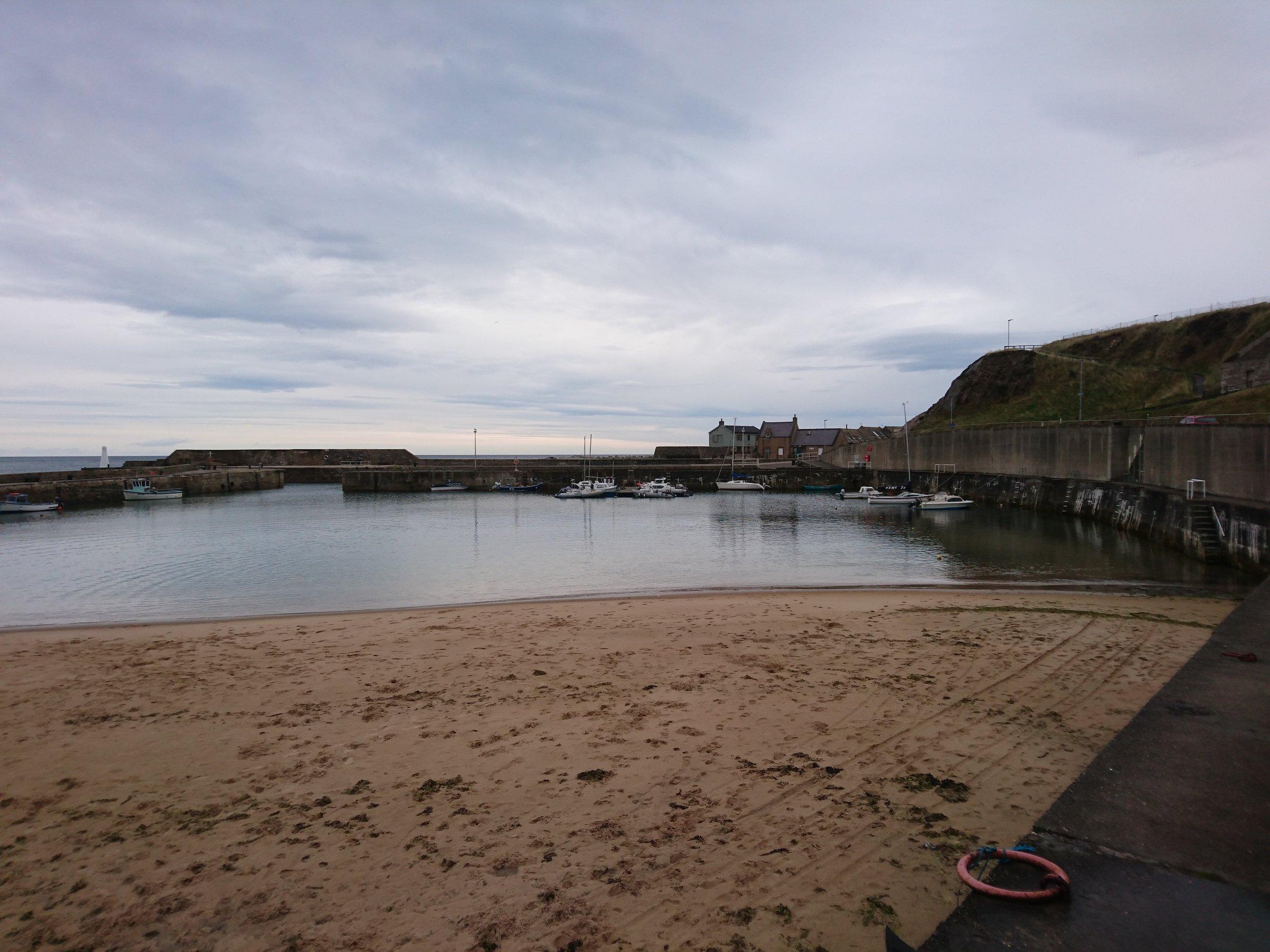 Cullen Harbour I