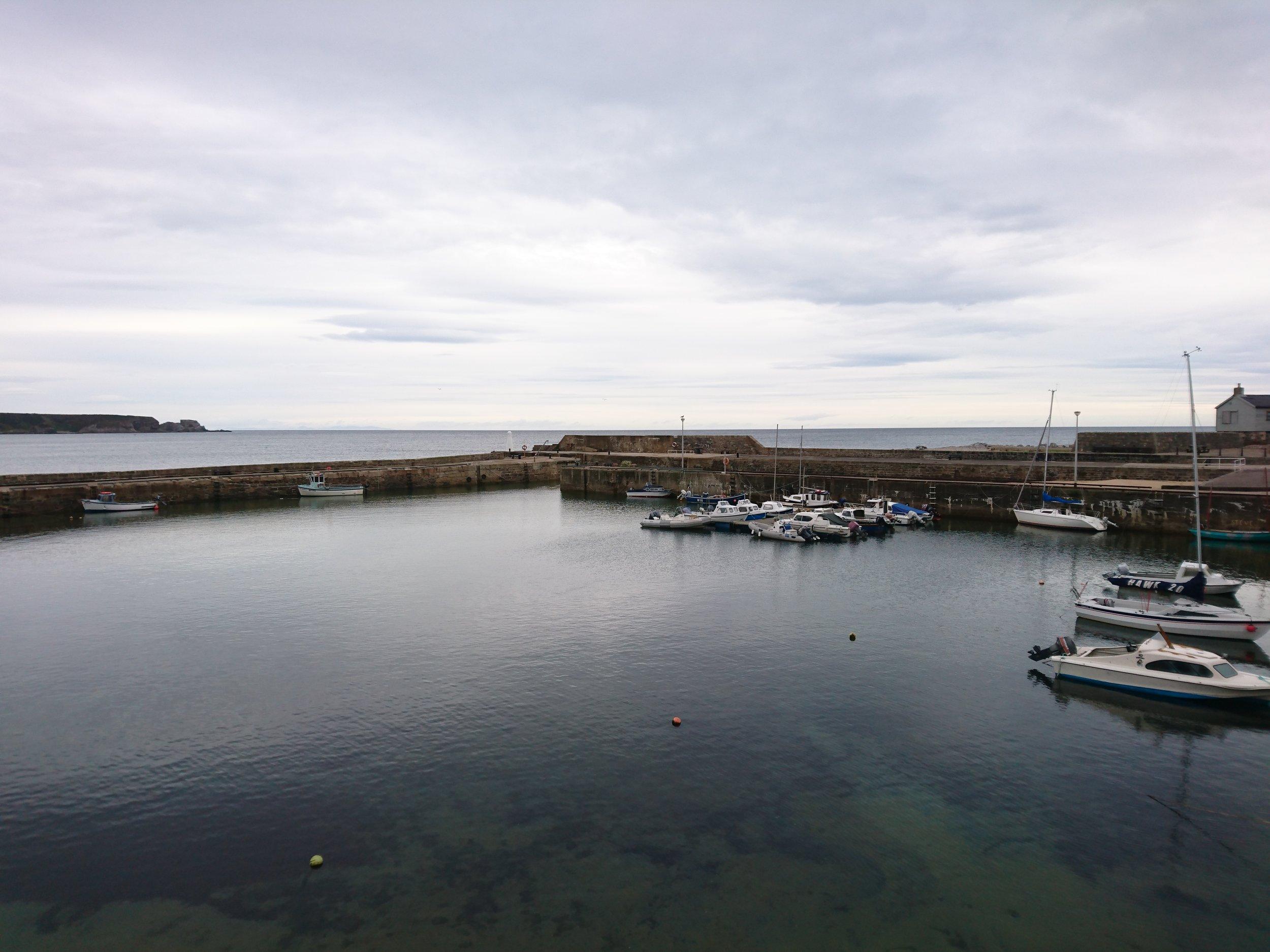 Cullen Harbour II