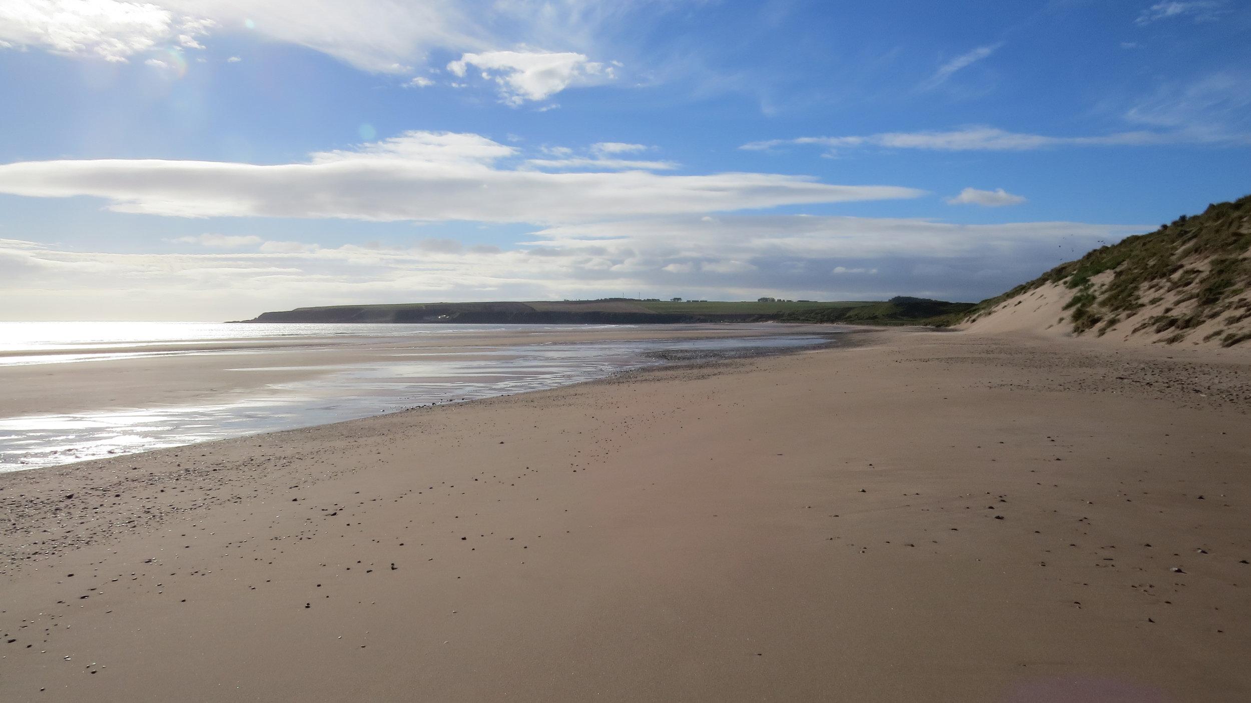 Lunan Sands