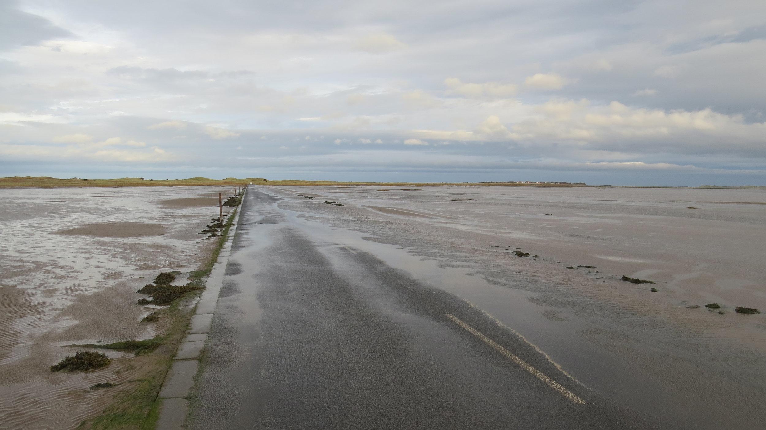 Causeway II