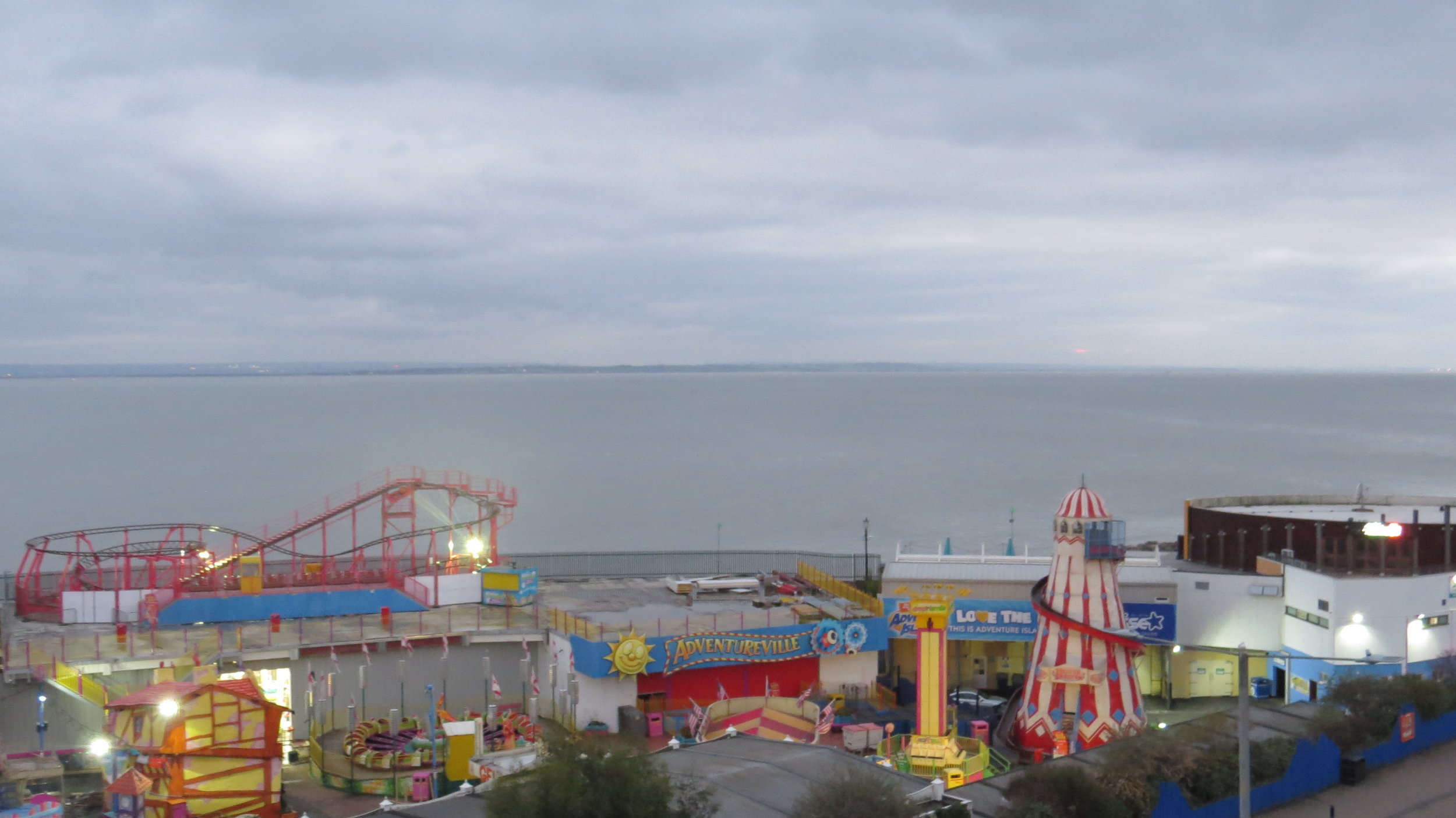 Southend Amusements