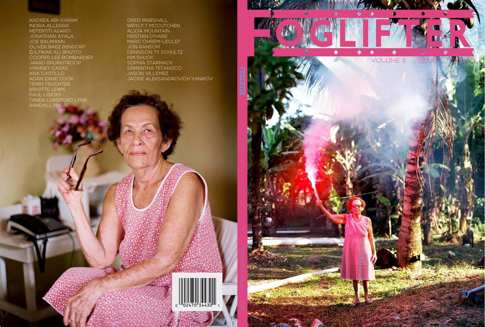 Buy Foglifter Vol 3, Issue 1