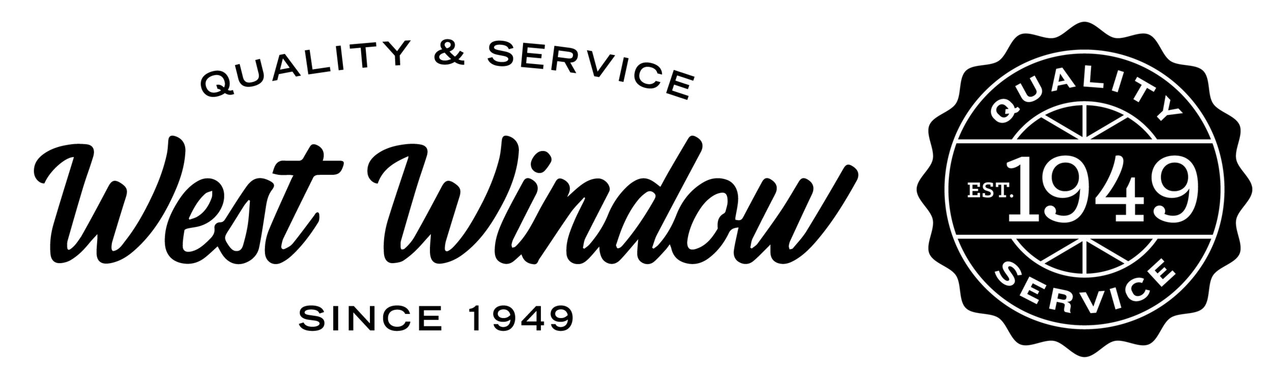 West Window logo, a Diversified Glass vendor